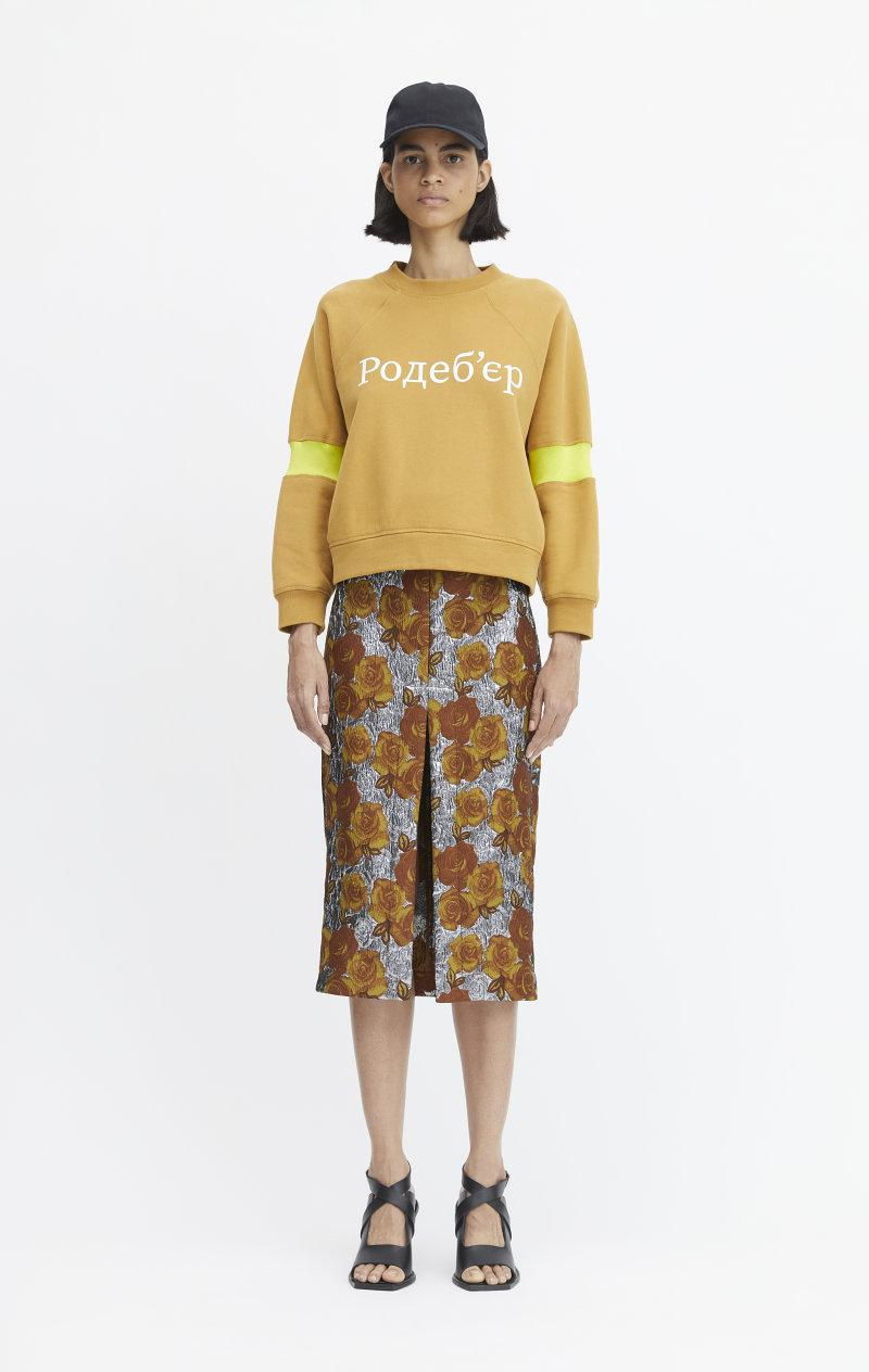 Rodebjer sweater Jalena