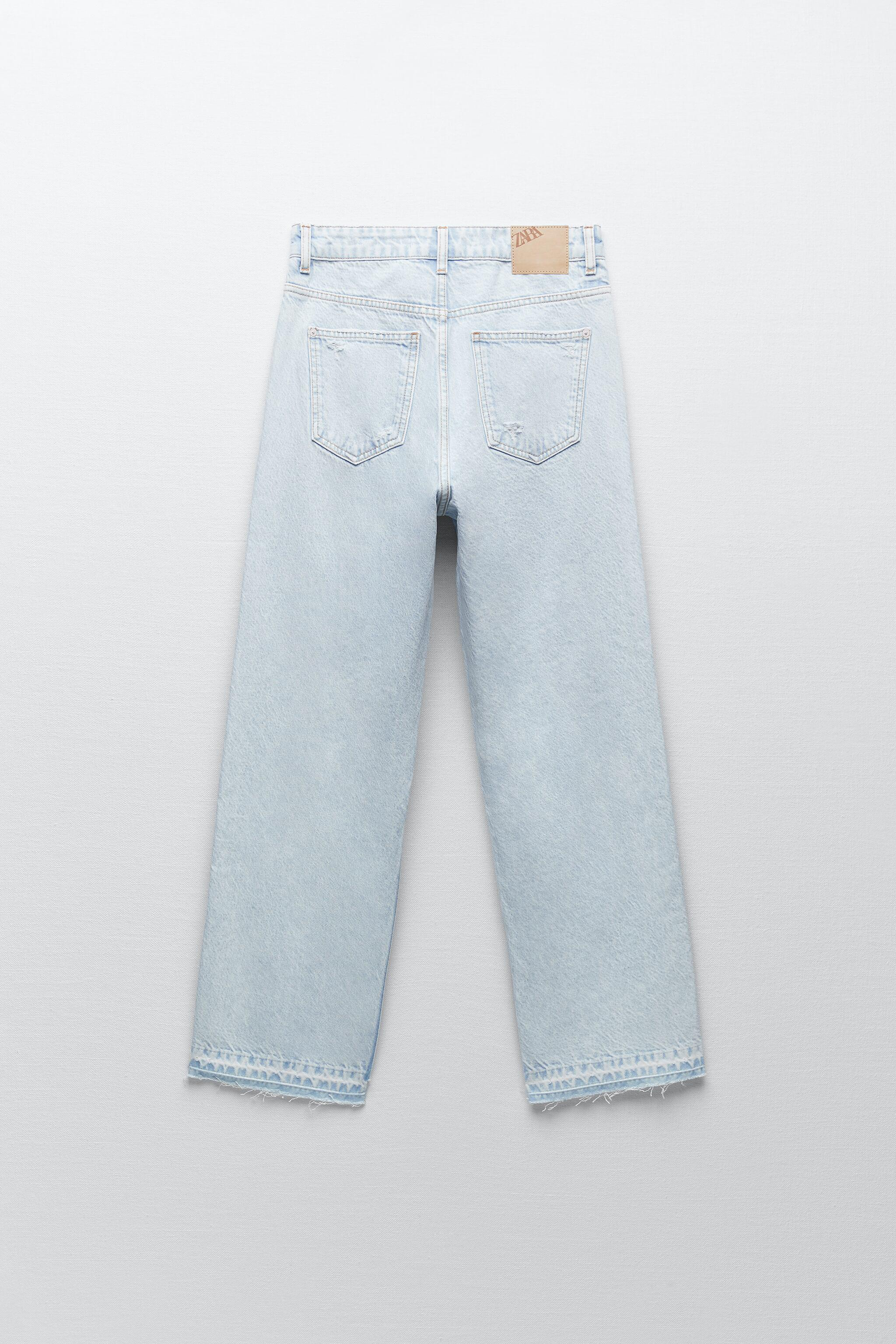 Z1975 MOM FIT JEANS 8
