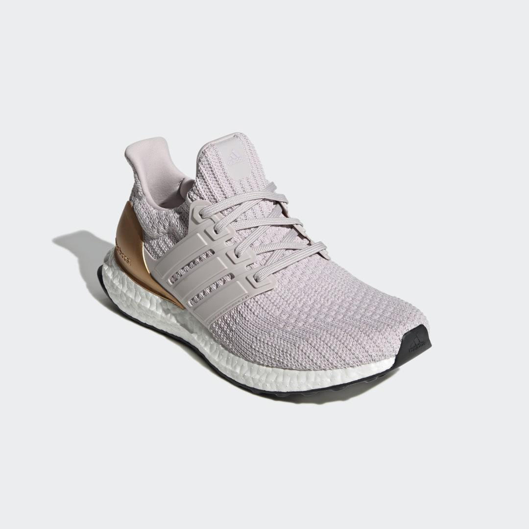 Ultraboost 4.0 DNA Shoes Ice Purple