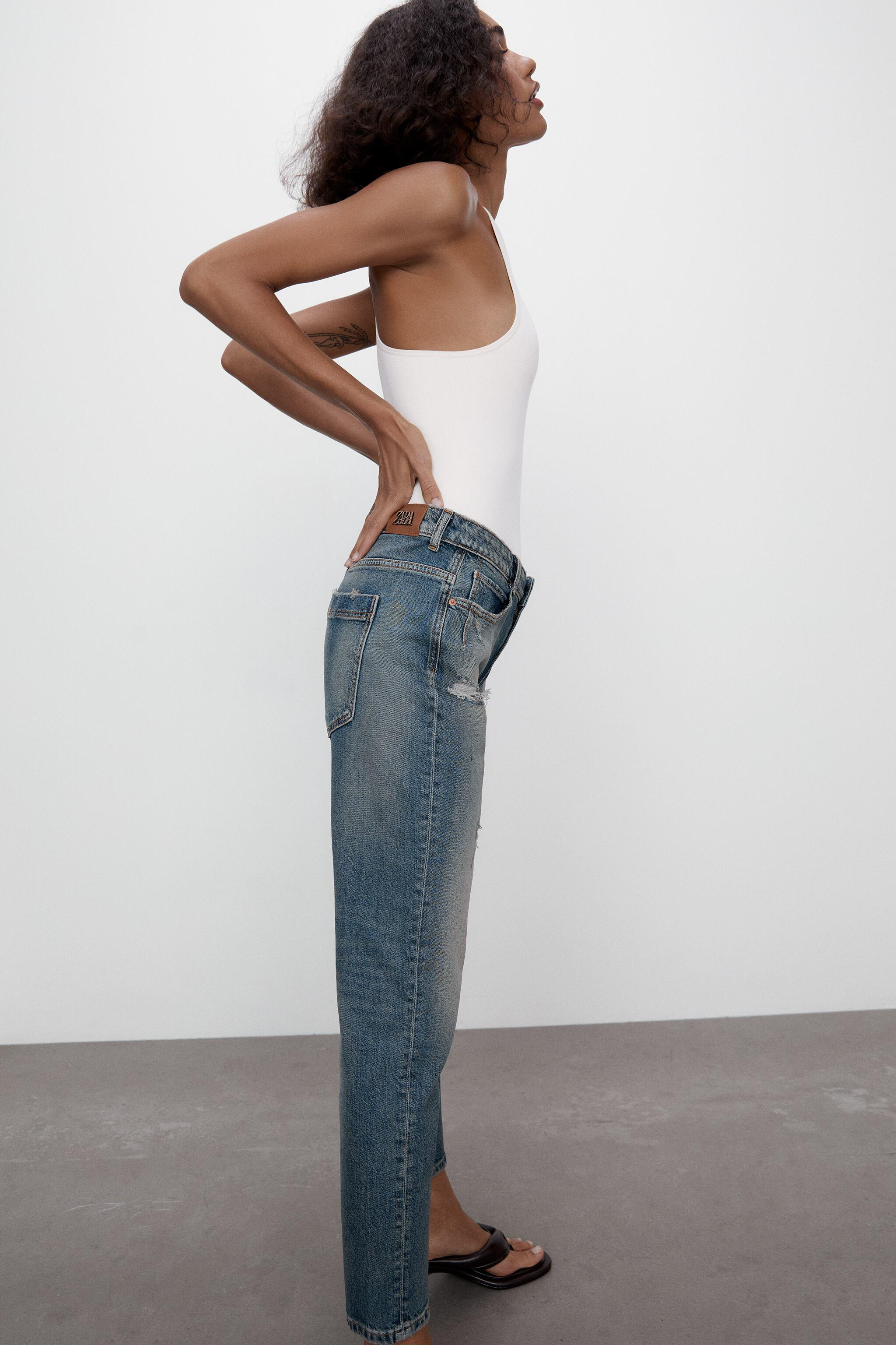 Z1975 RELAXED FIT JEANS 2