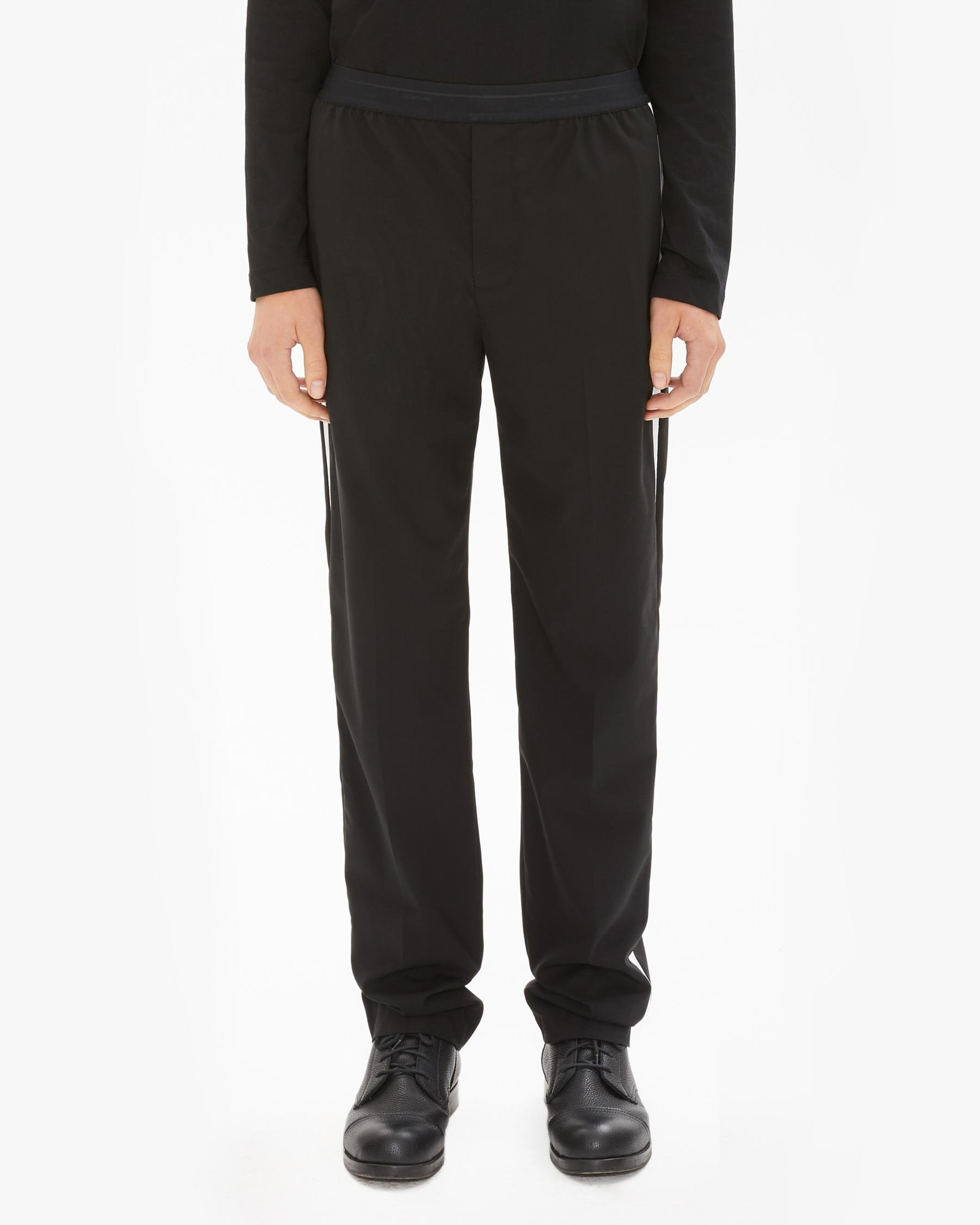 BAND PULL ON PANT 1