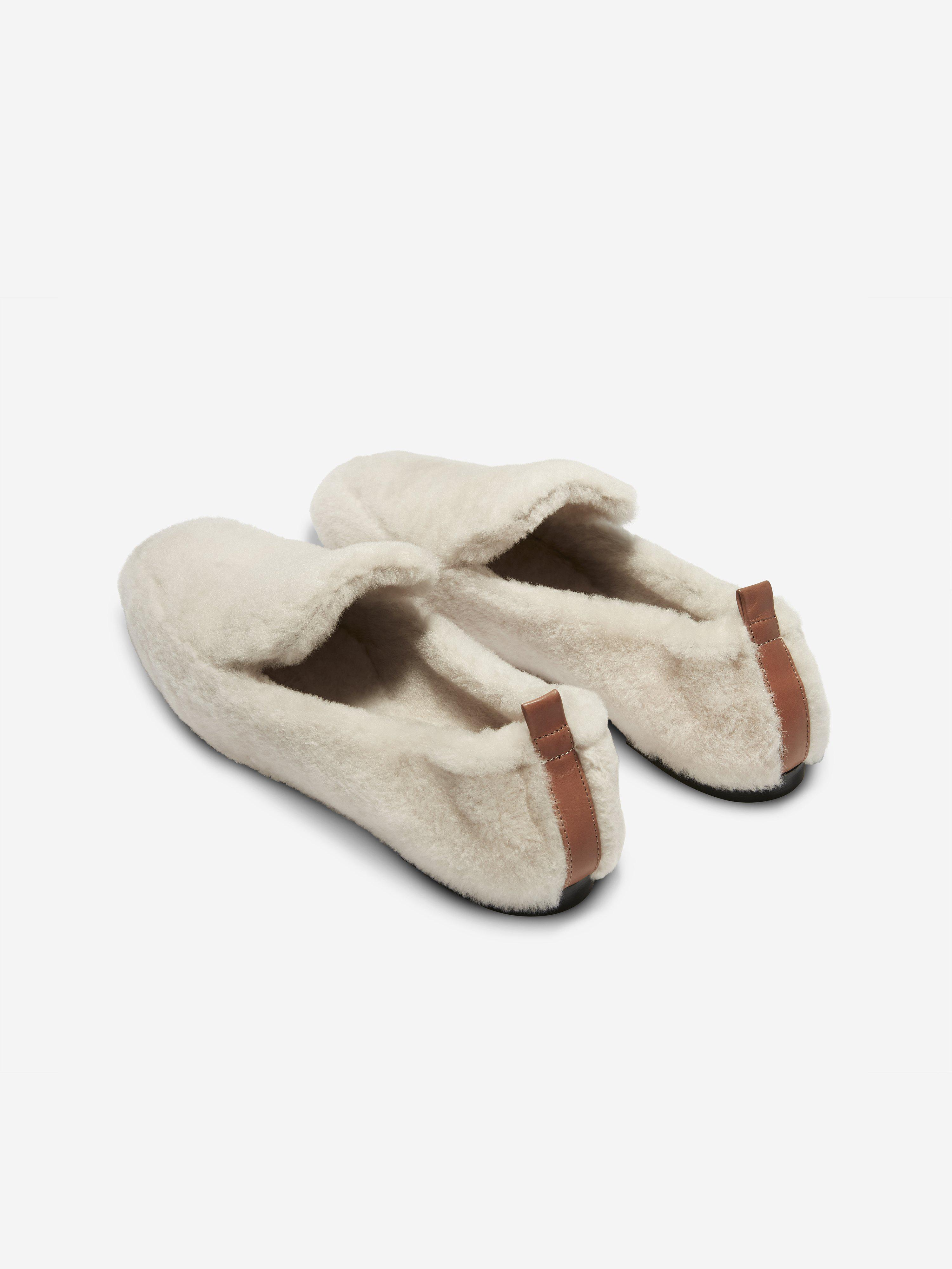 Stow - Shearling 3