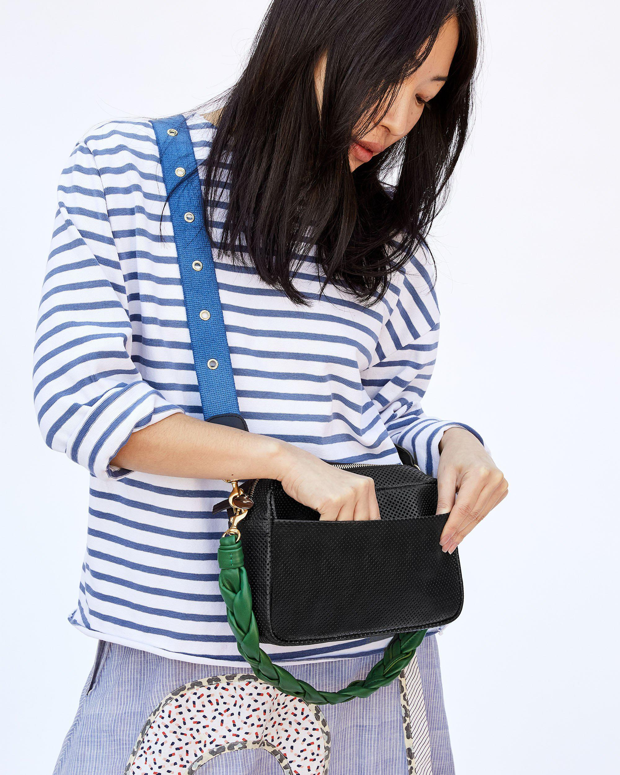 Marisol with Front Pocket 3
