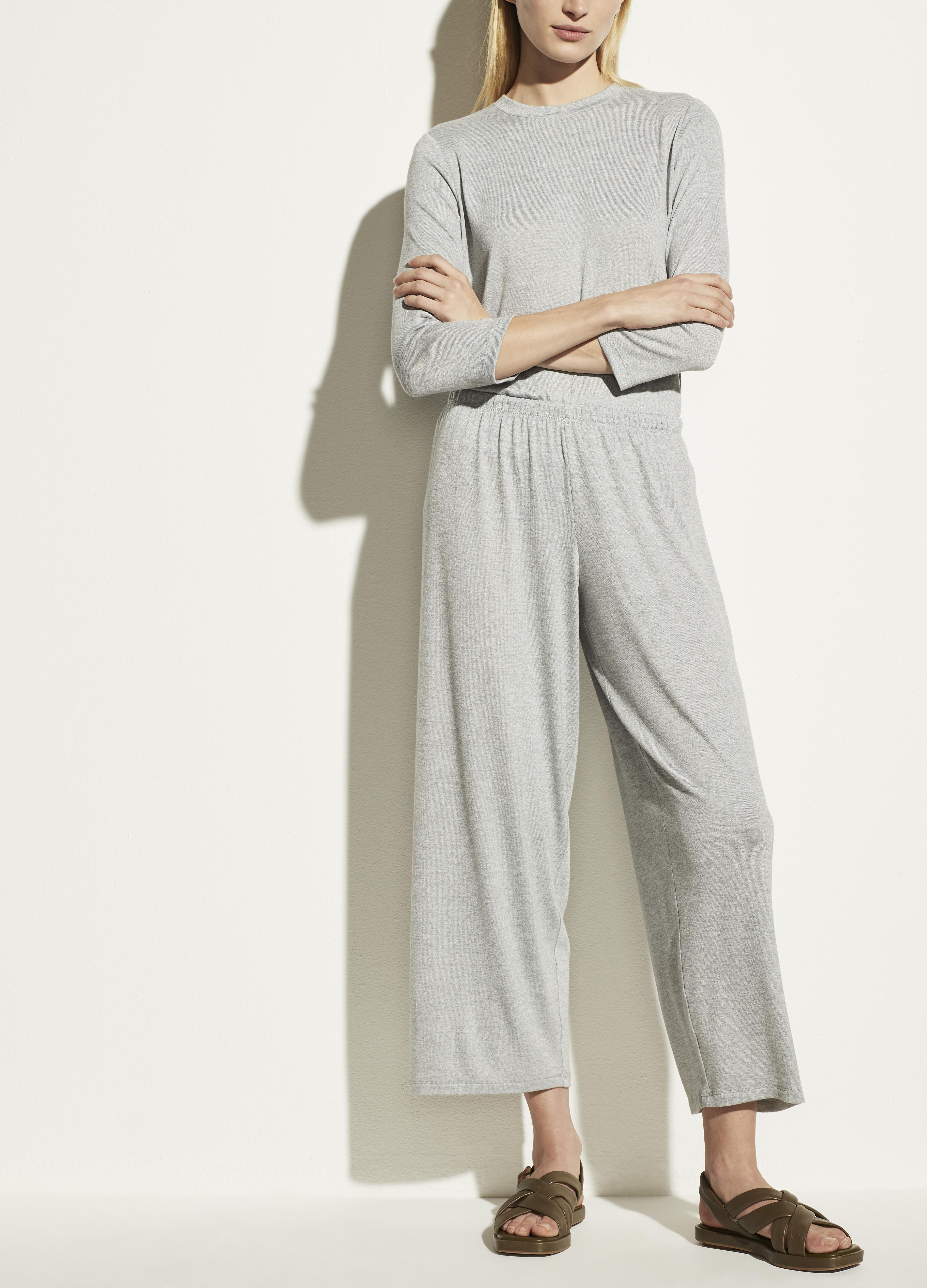 Cropped Pant 1