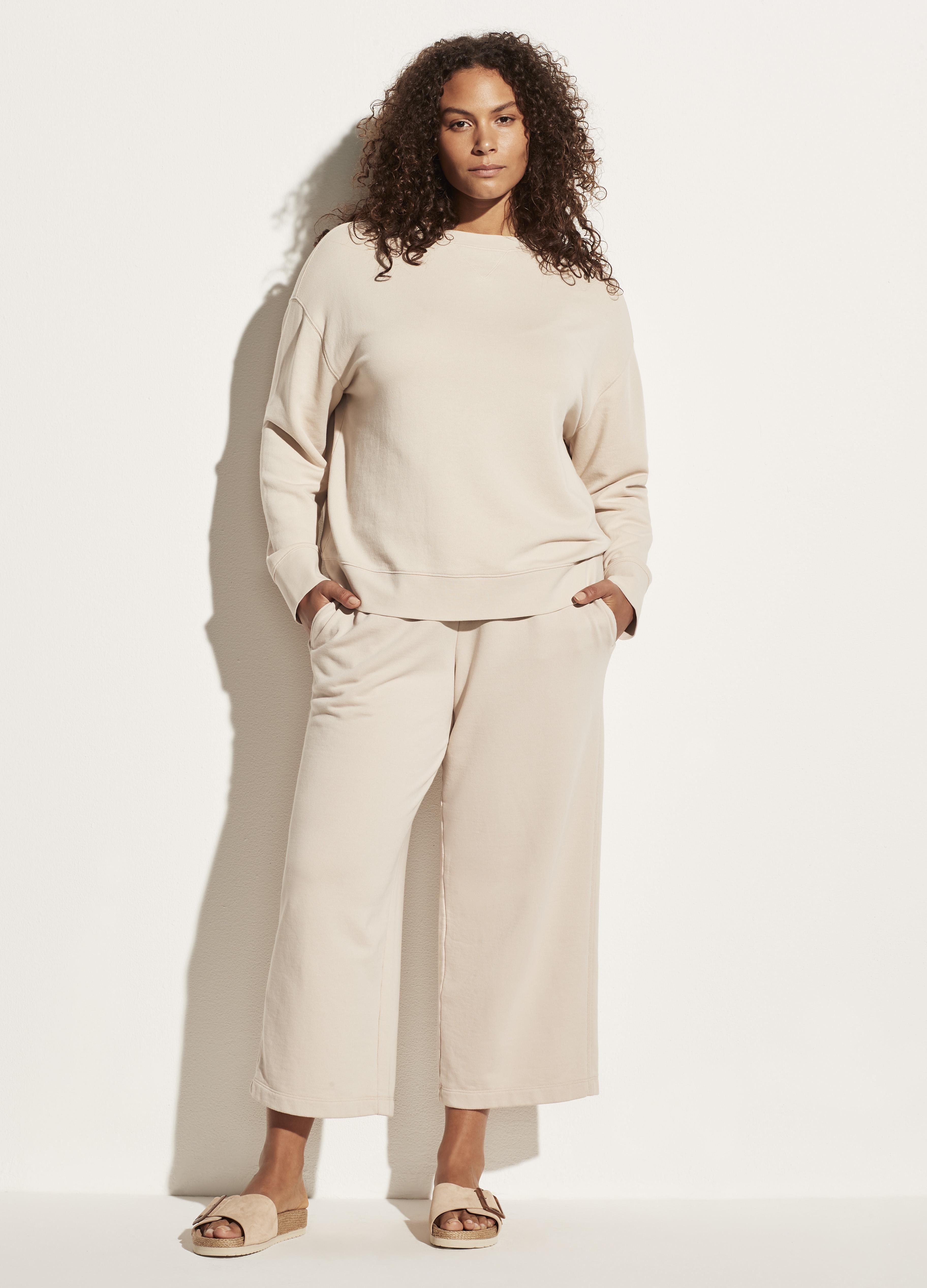 Essential Relaxed Pullover 2