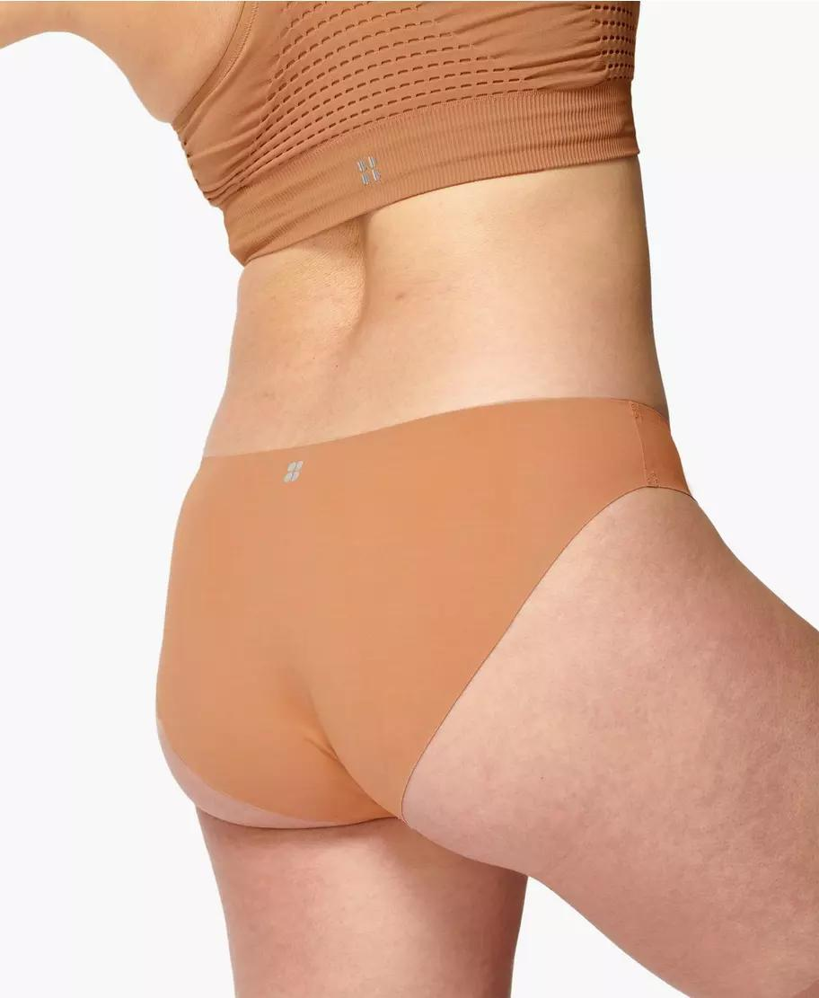 Barely There Briefs 1