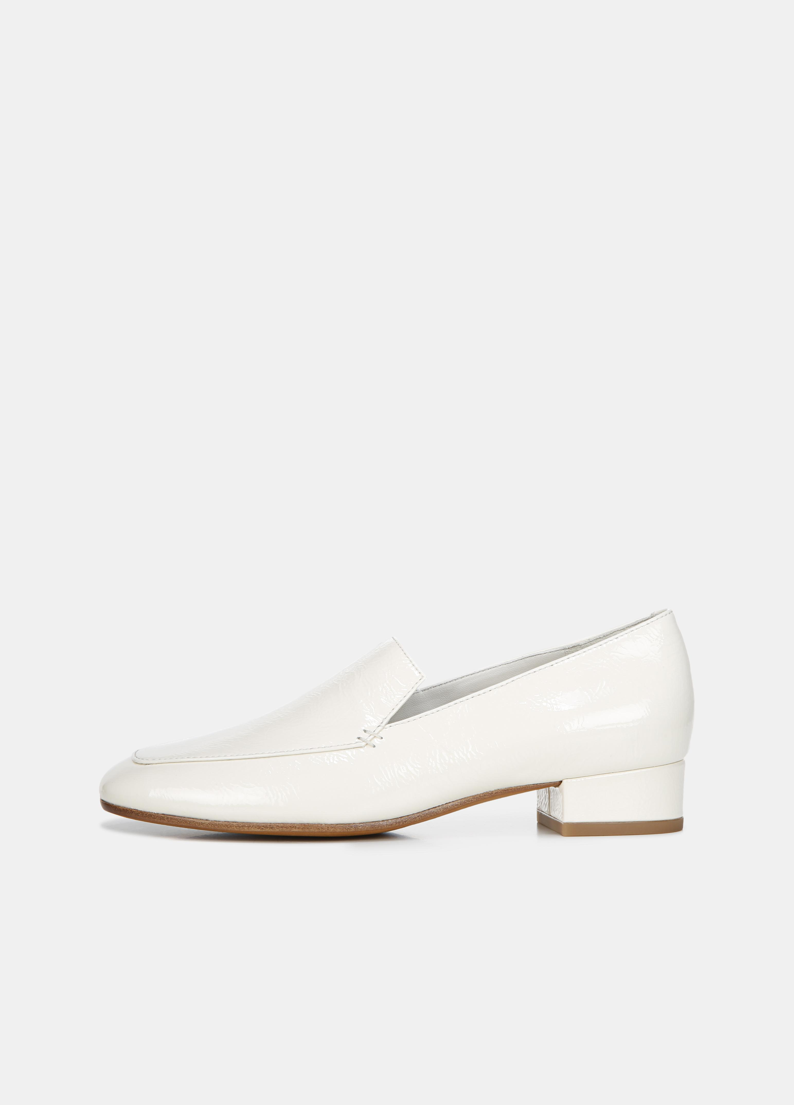 Patent Fauna Loafer