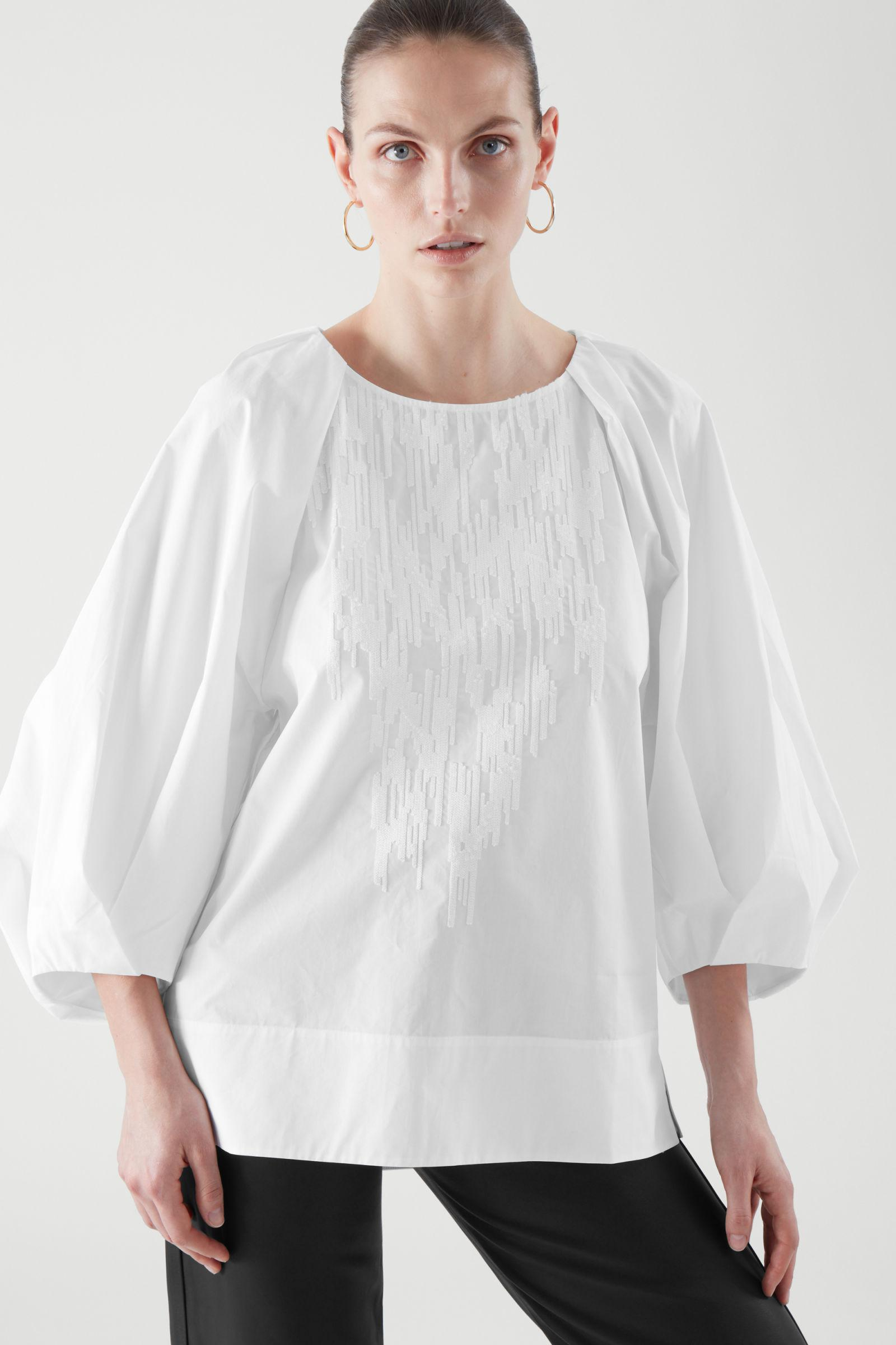 EMBROIDERED BLOUSE 2