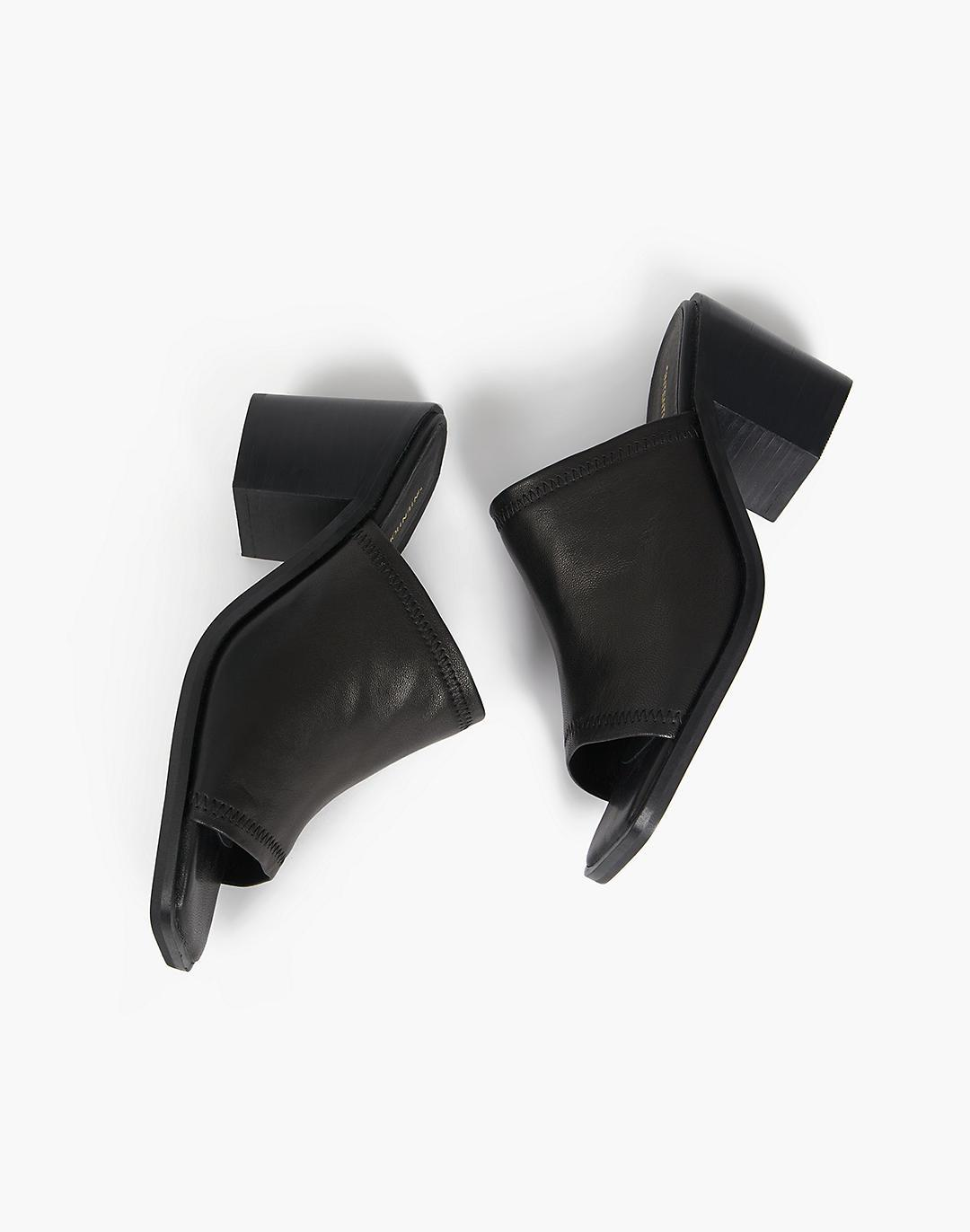 INTENTIONALLY BLANK Imply Slide Mules