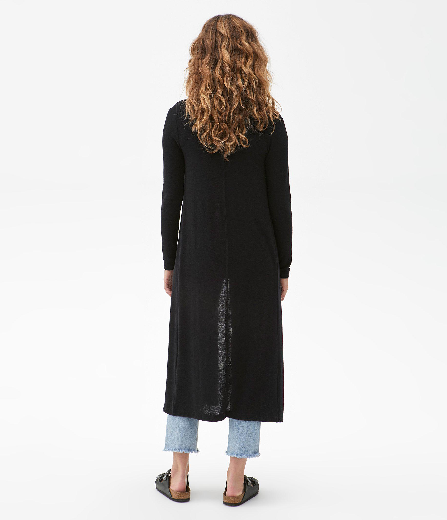 Candice Long Sleeve Duster 3