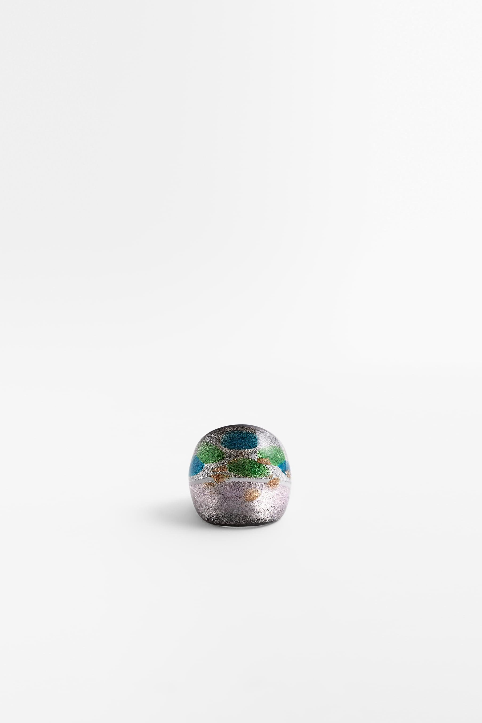 COSMIC GLASS COLLECTION RING 1