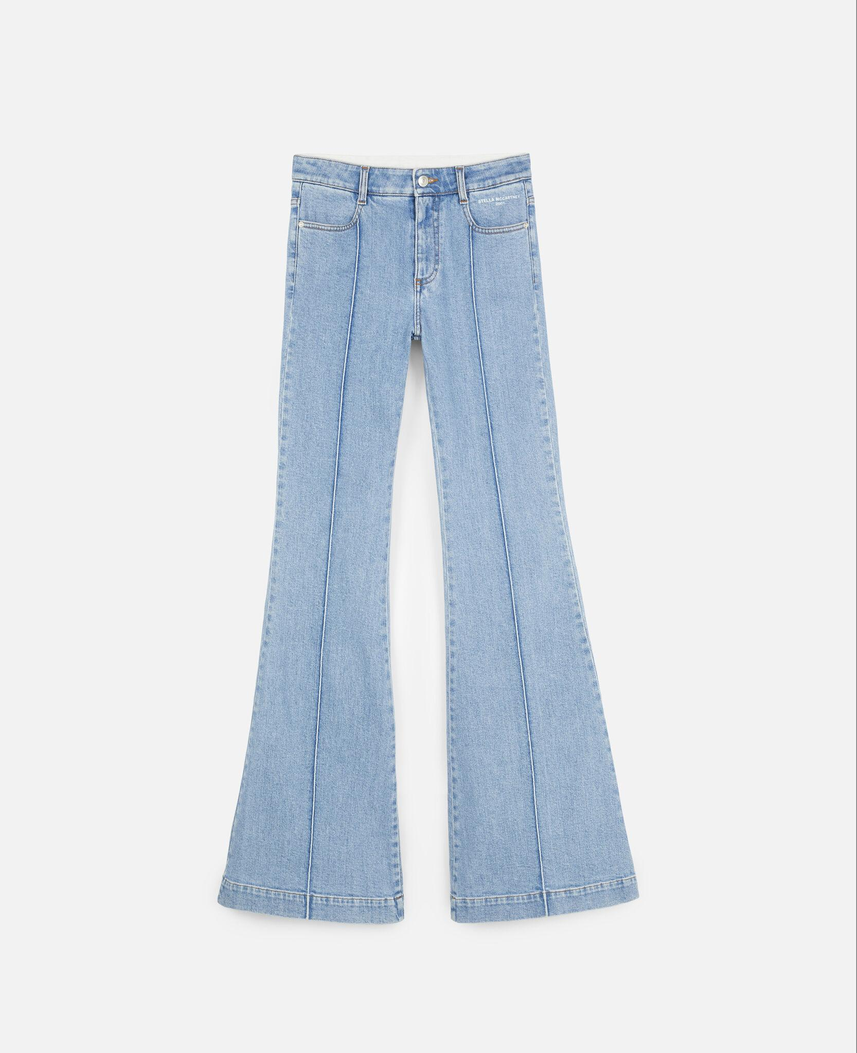 The '70s Flared Pants