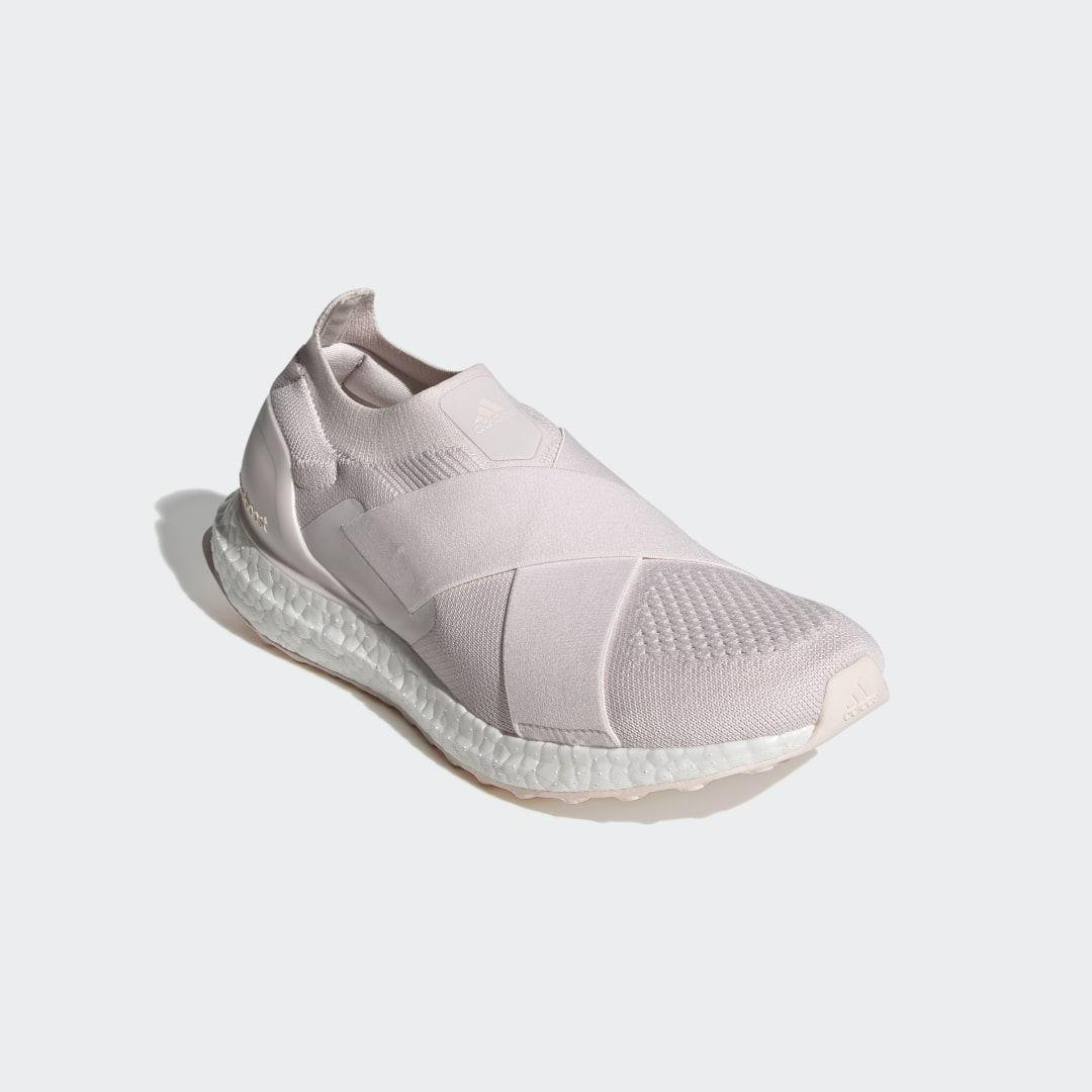Ultraboost Slip-On DNA Shoes Orchid Tint
