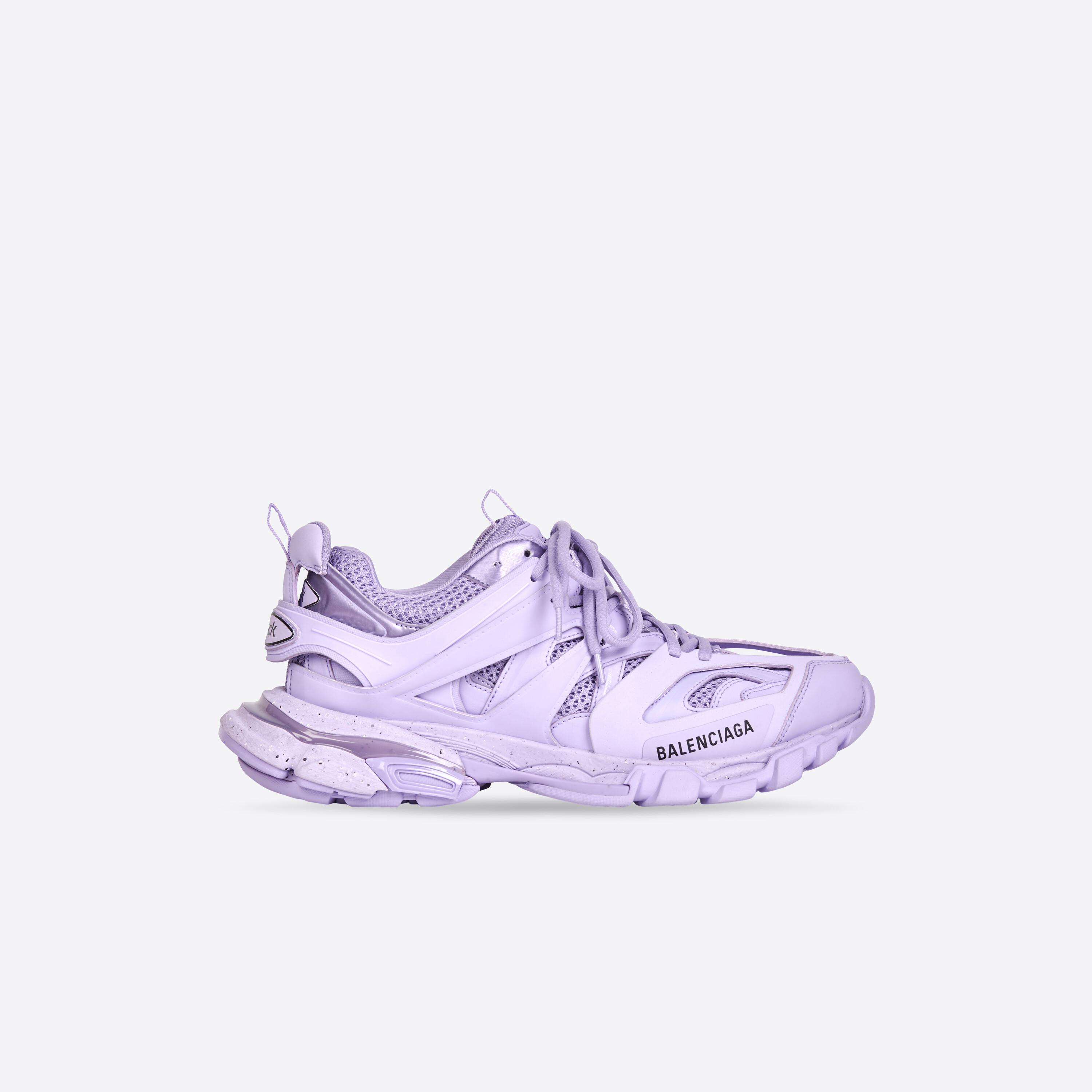 Track Sneaker Recycled