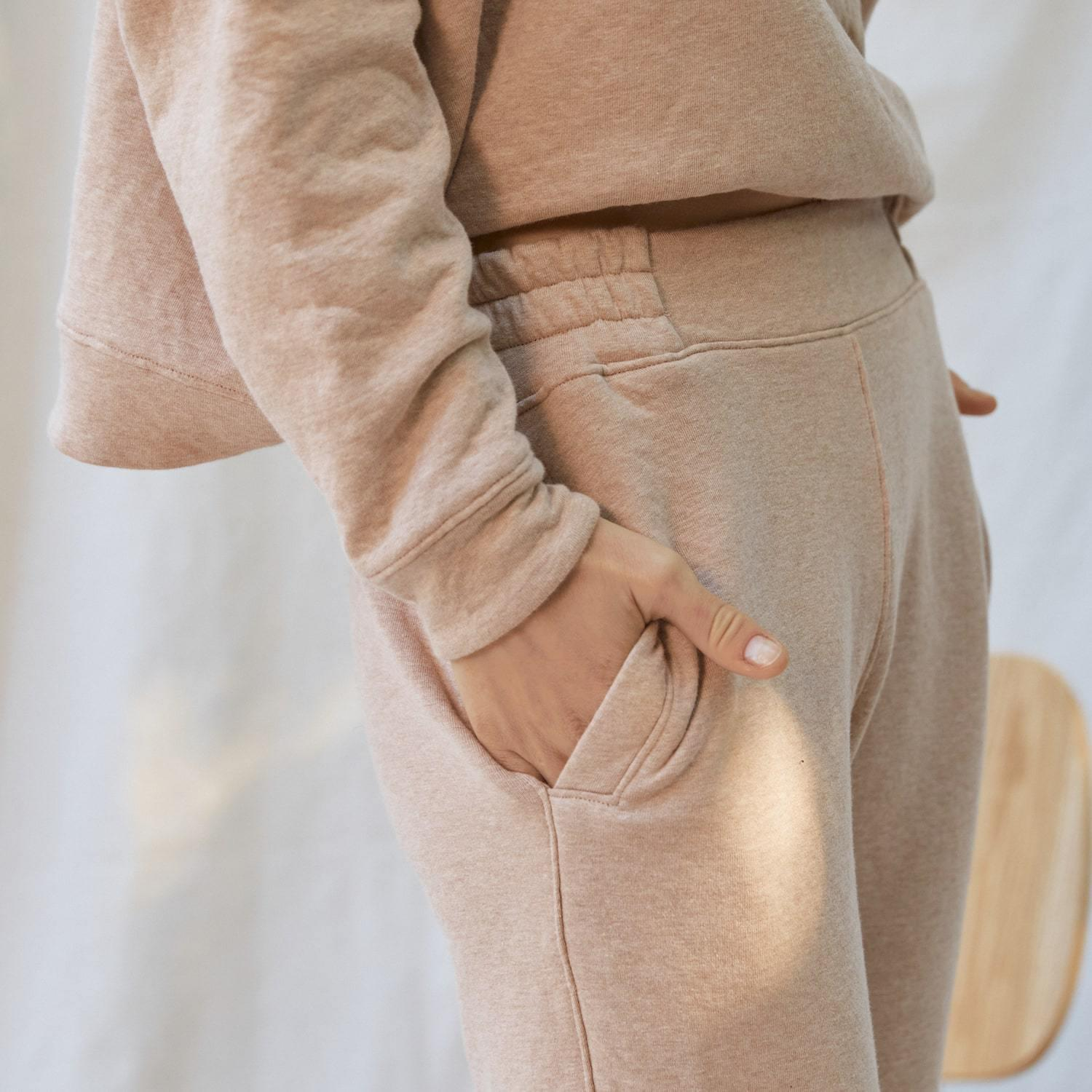 Restore Double Faced Pant 3