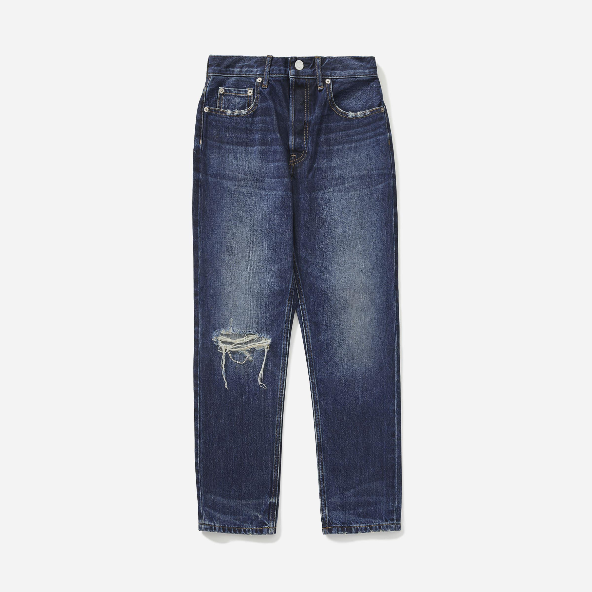 The '90s Cheeky Jean 5