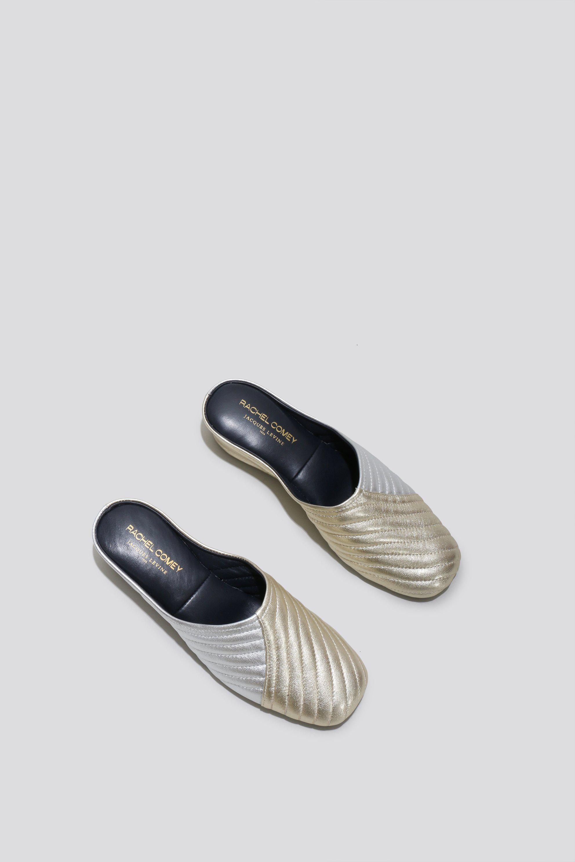 RC x JL Quilted Slipper 1