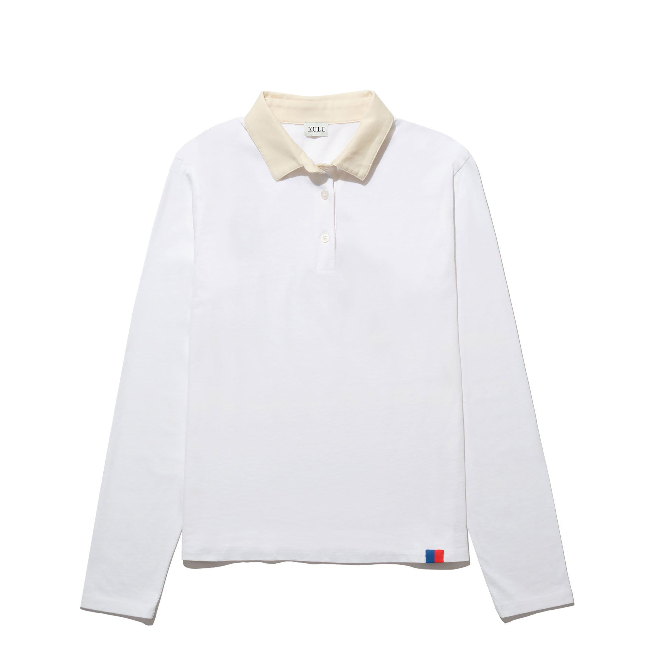 The Women's Rugby - White