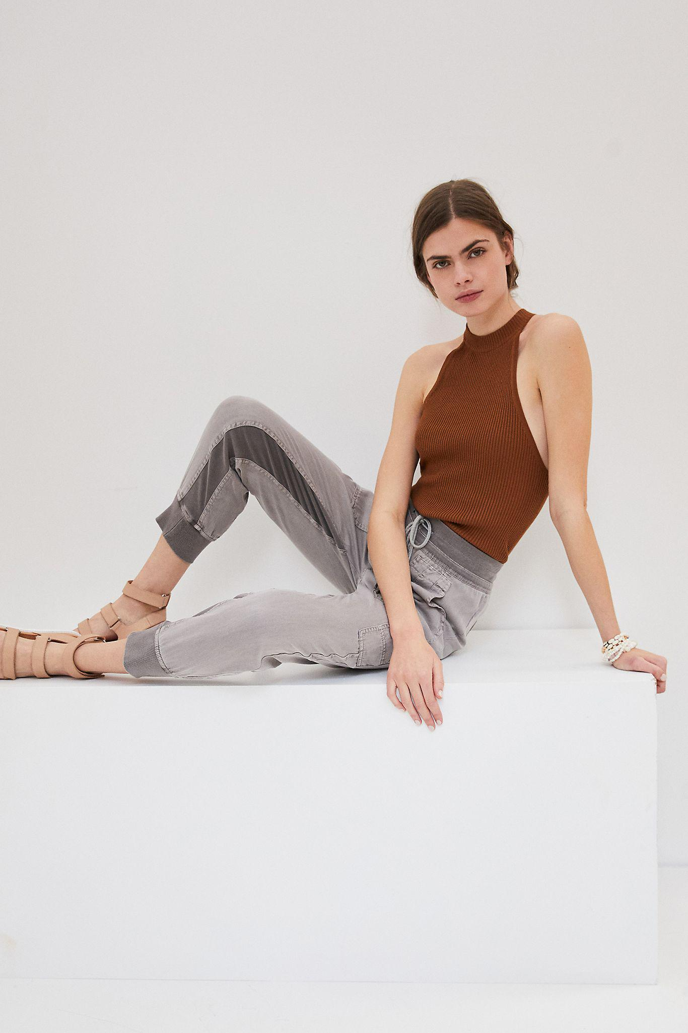 The Nomad Joggers