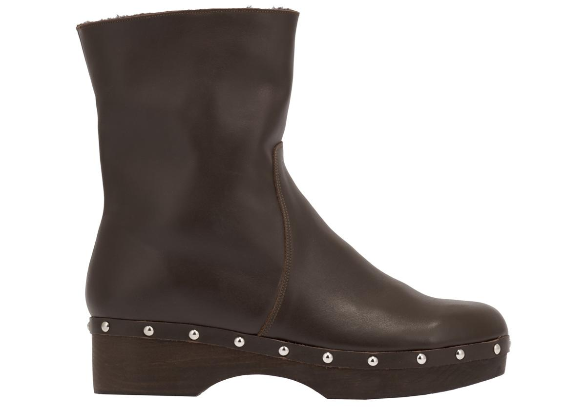 Zeus + Δione THE LOW CLOG BOOT