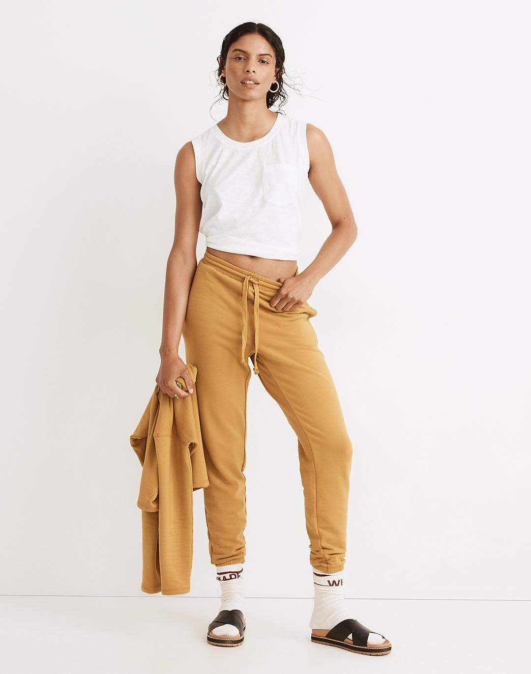 Petite MWL Superbrushed Easygoing Sweatpants