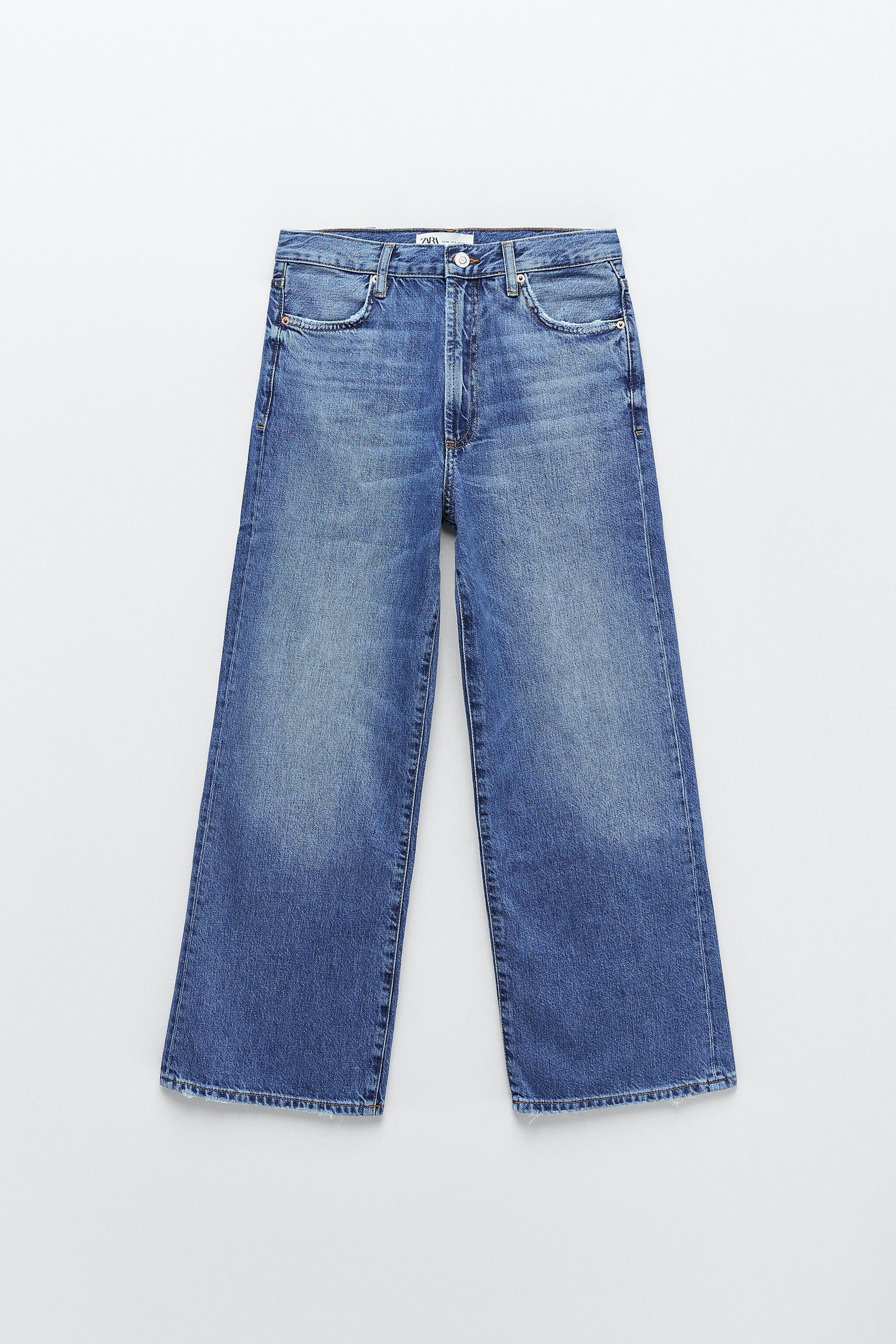 THE PAX CULOTTE ZW JEANS 7
