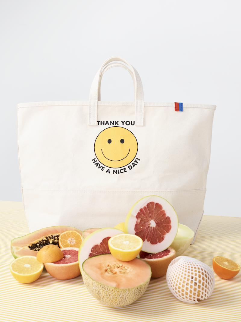 The Take Out Tote - Canvas 3