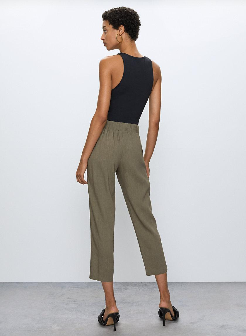 Day Linen Pant 3