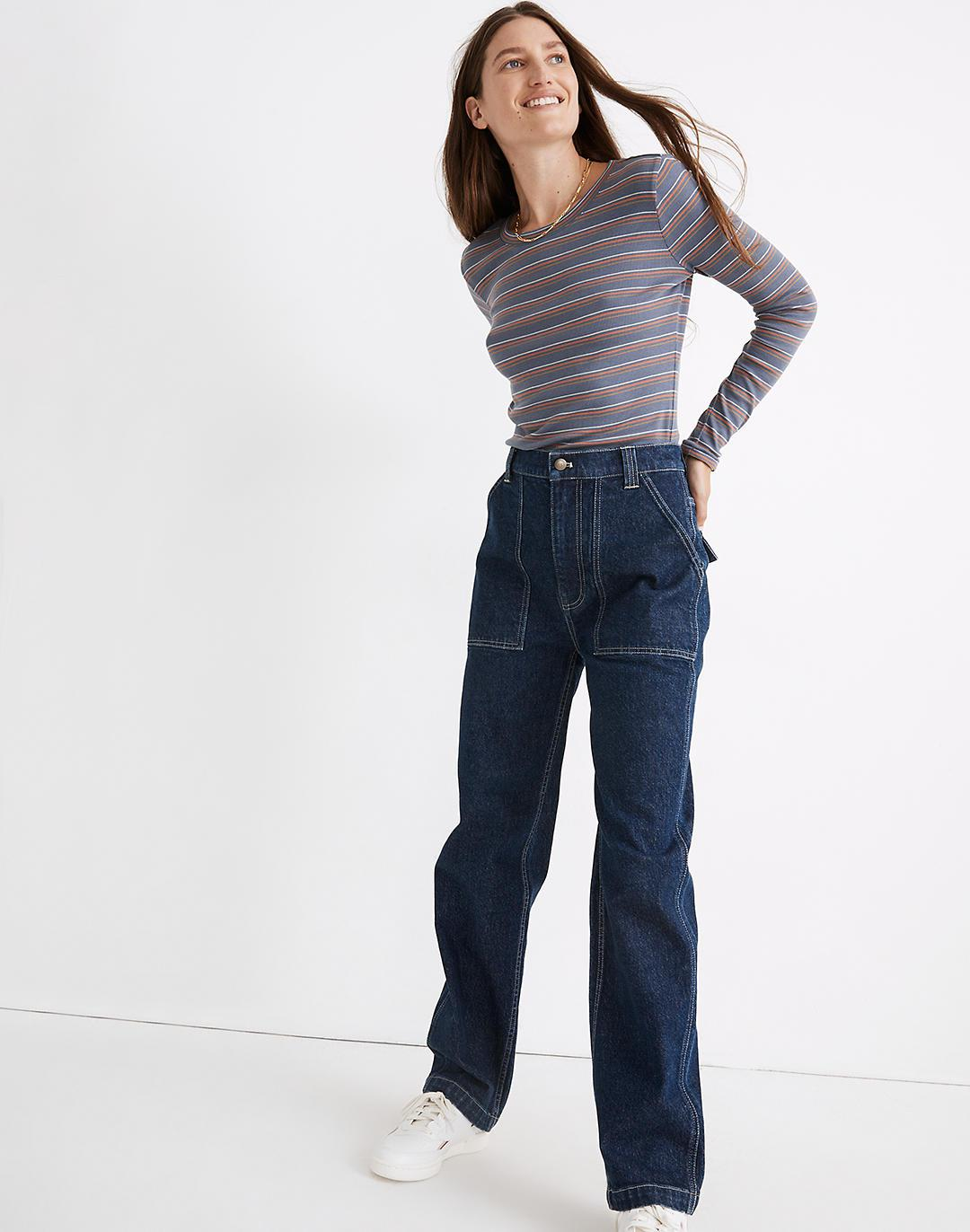Workwear Collection Relaxed Surplus Jeans