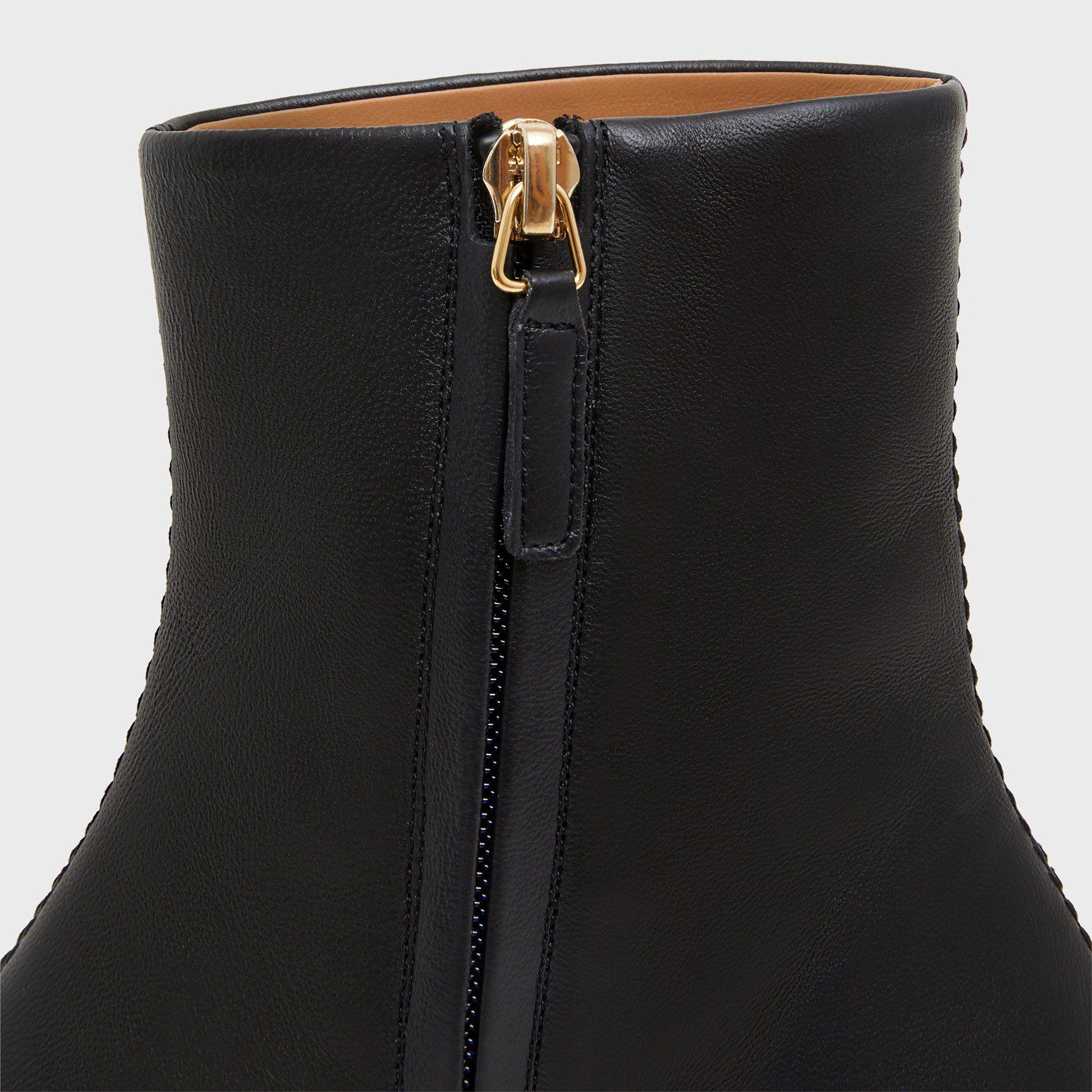 Pointy Boot - Black 3