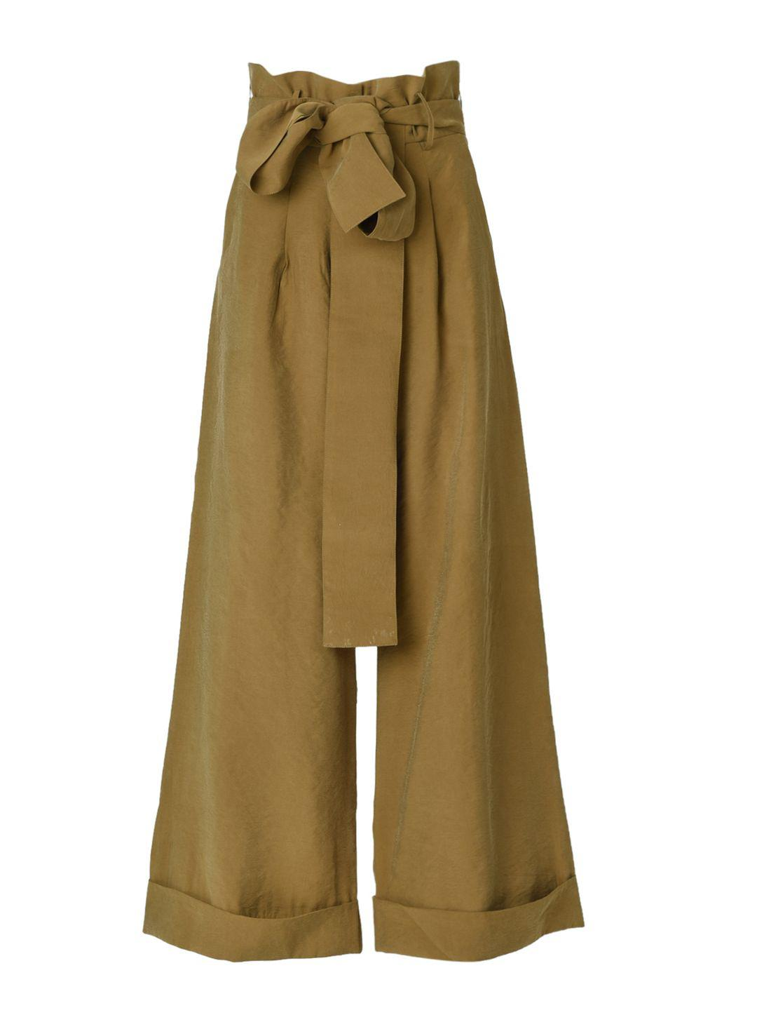 Soverato Pant Olive