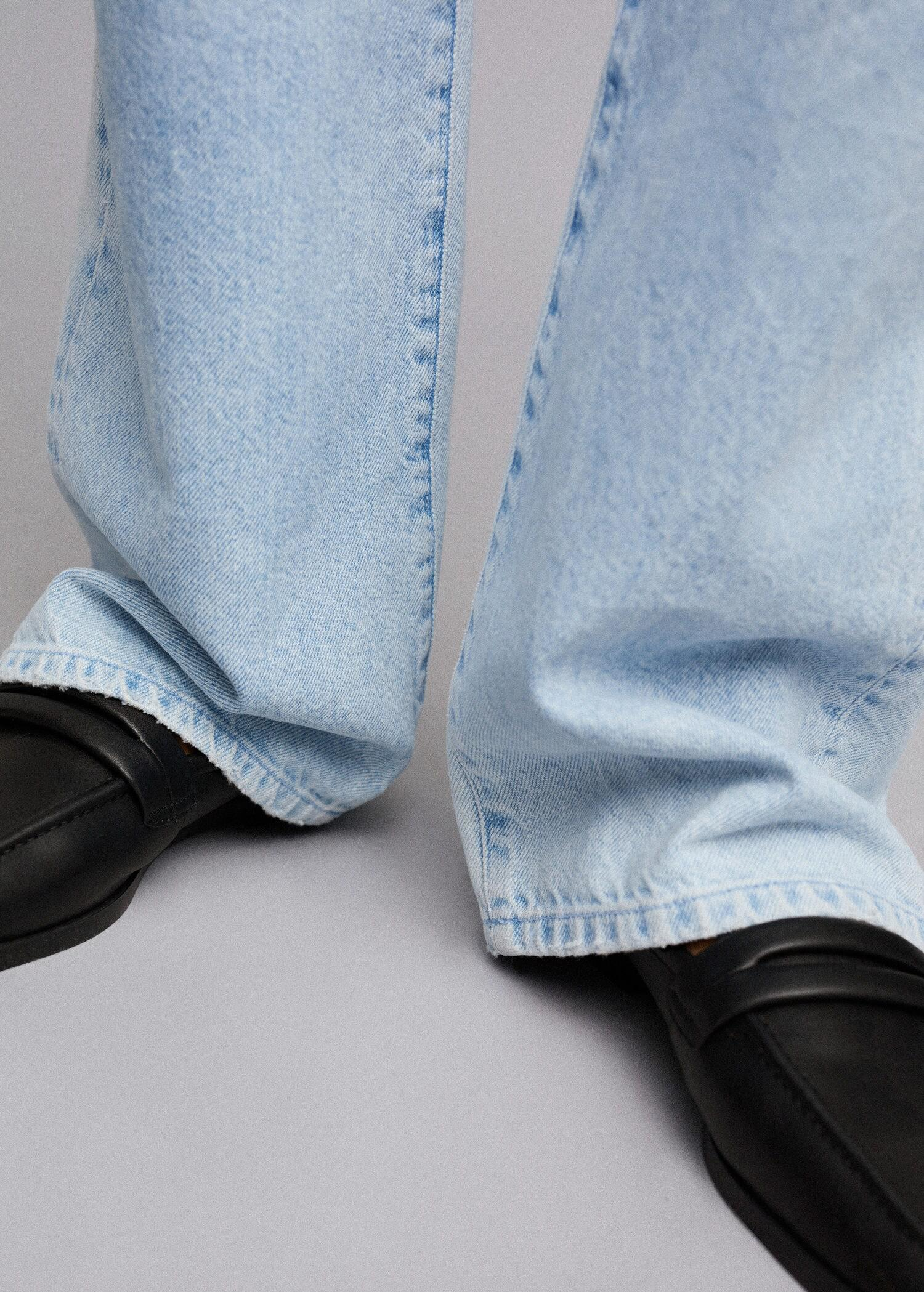 Pointed loafers 7