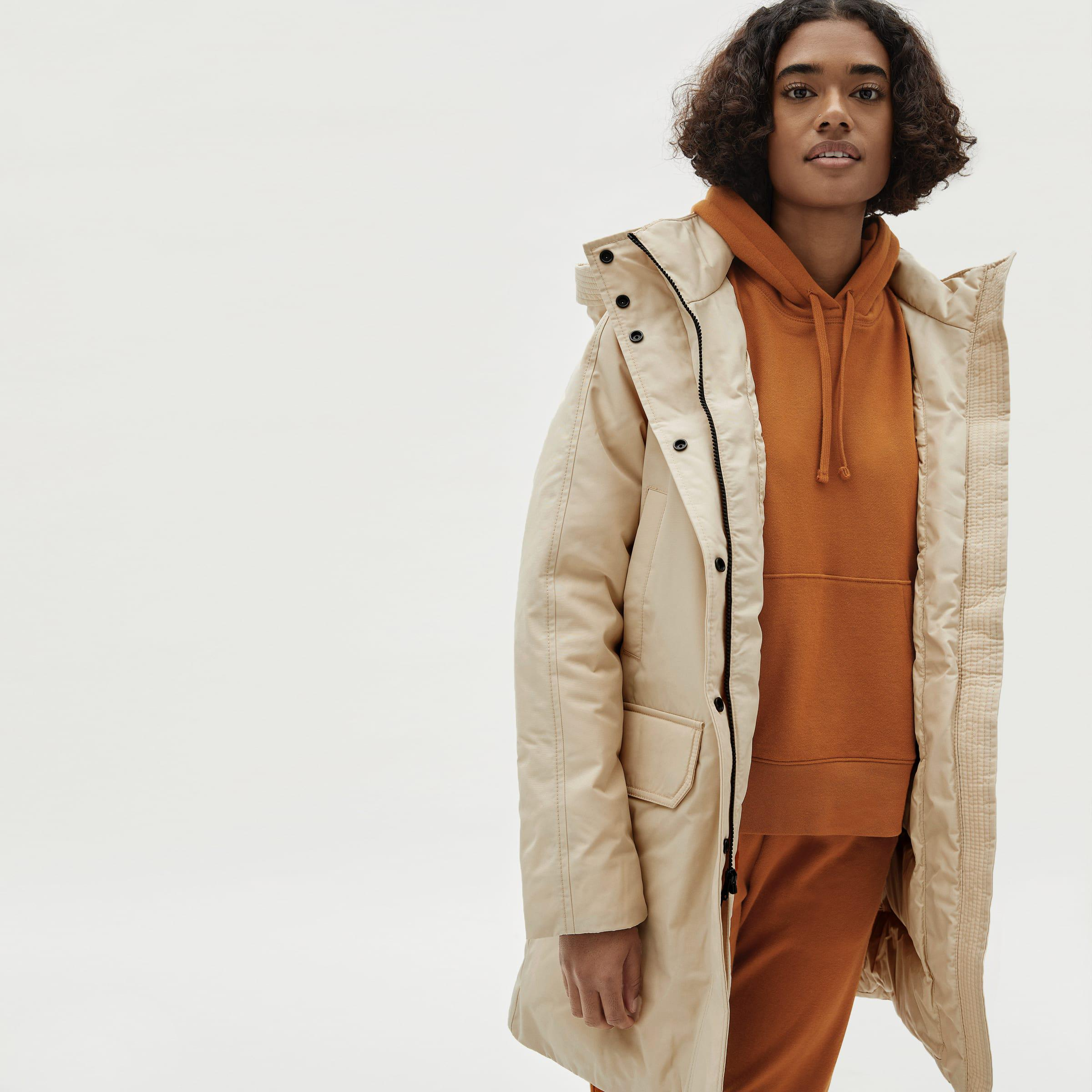 The Re:Down® Military Parka 2