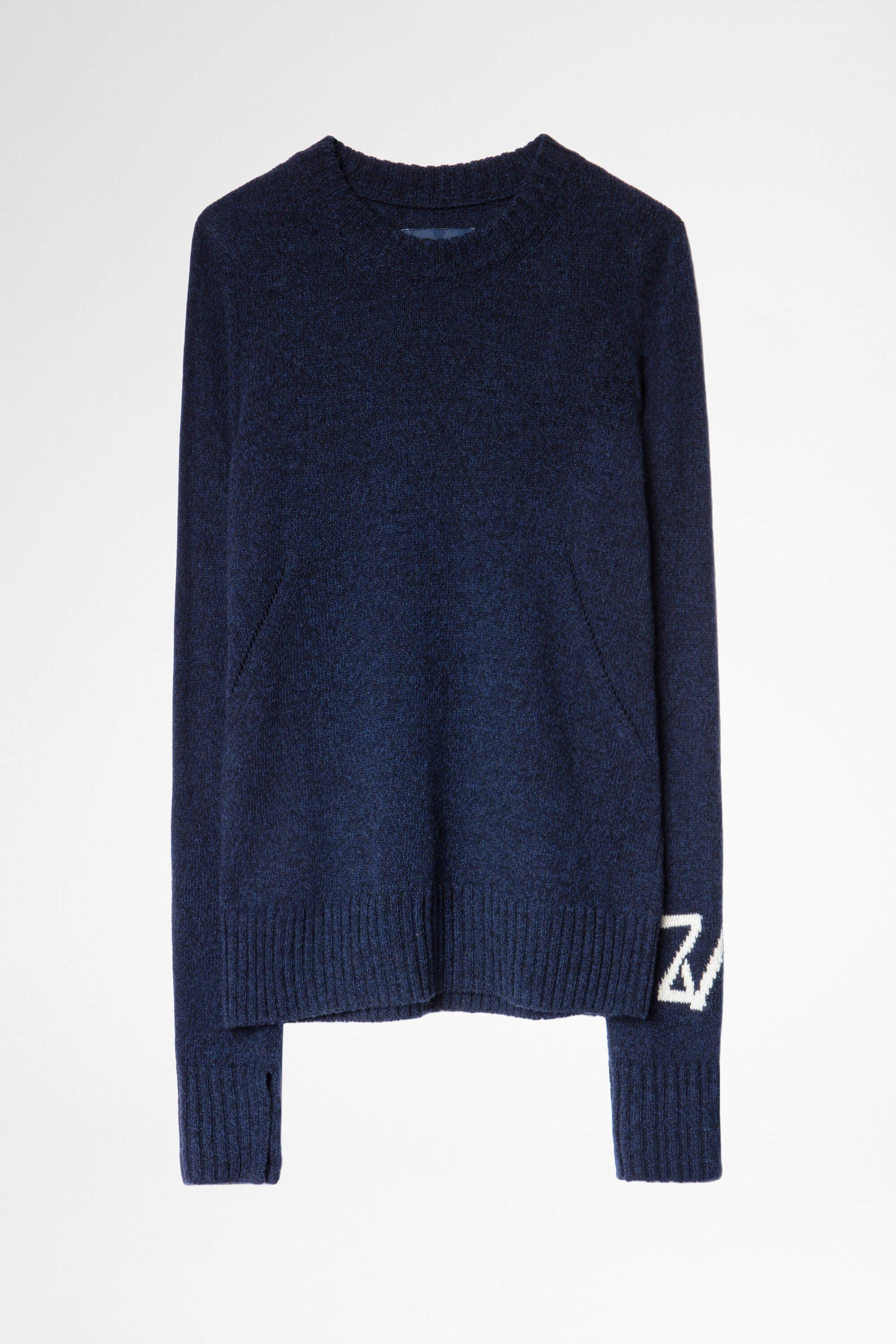 Source Recycled Cashmere Sweater 4