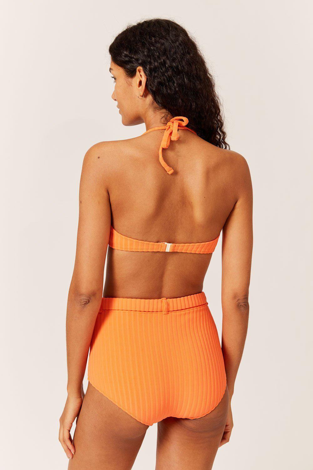 The Ginger Halter Top 4