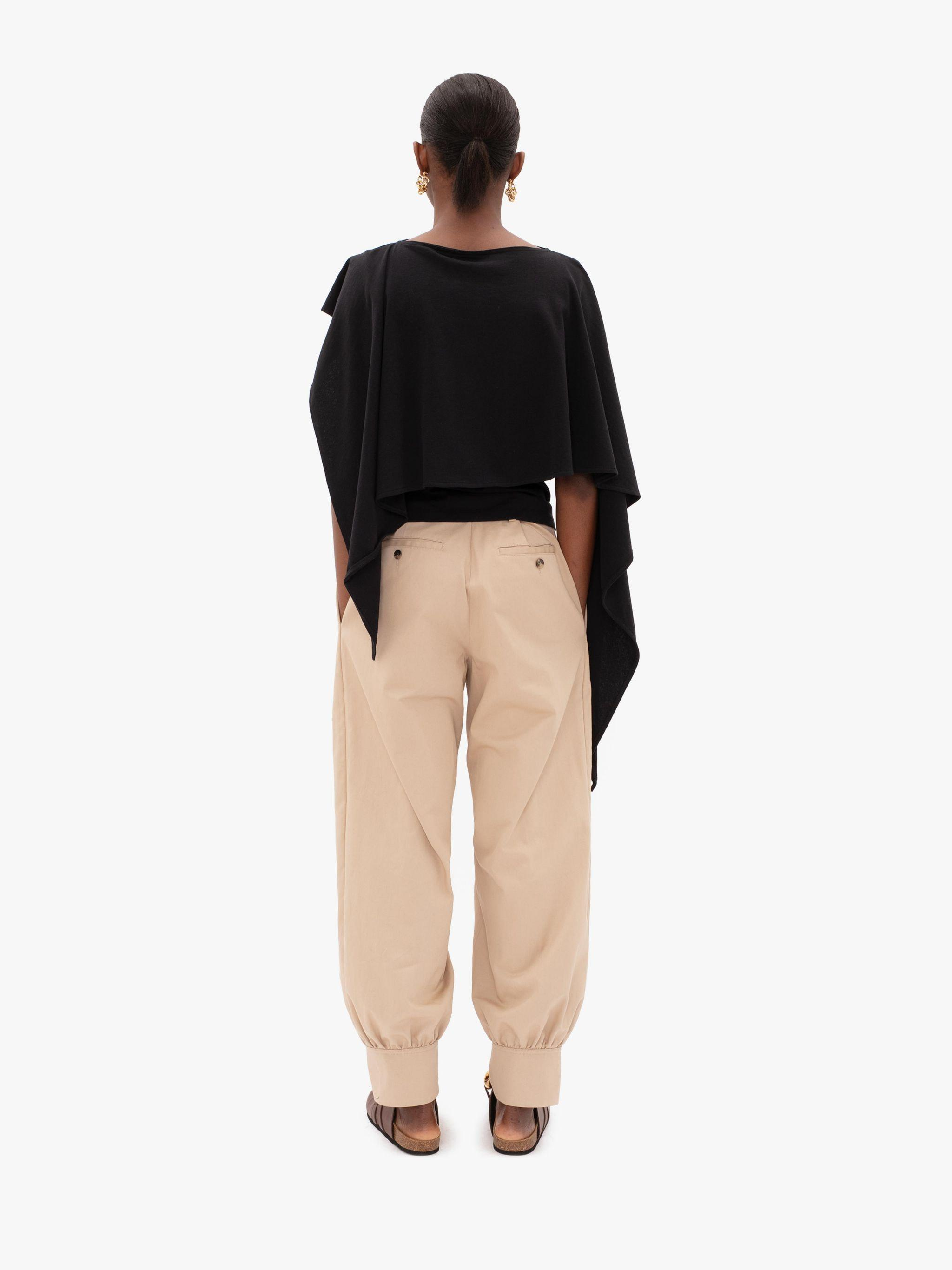 TAPERED TROUSERS 2