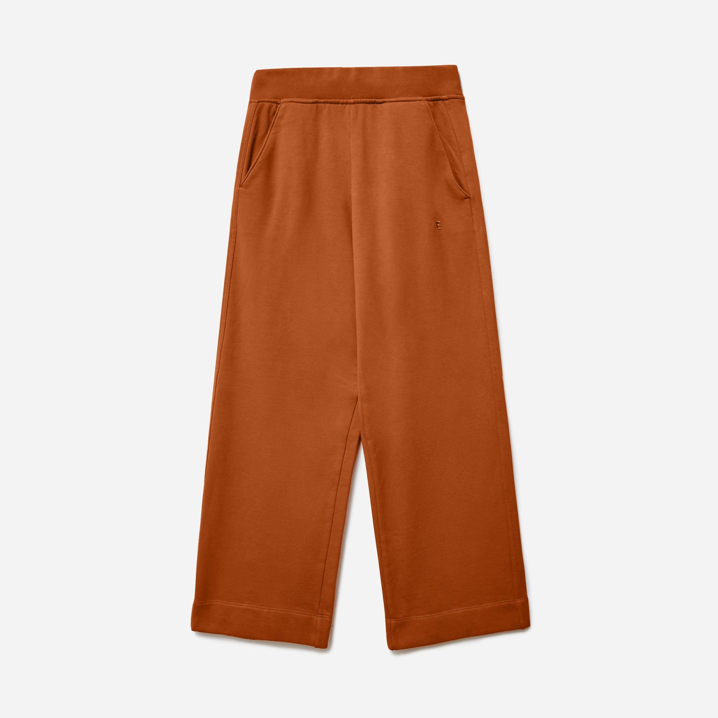 The Track Wide-Leg Pant 5