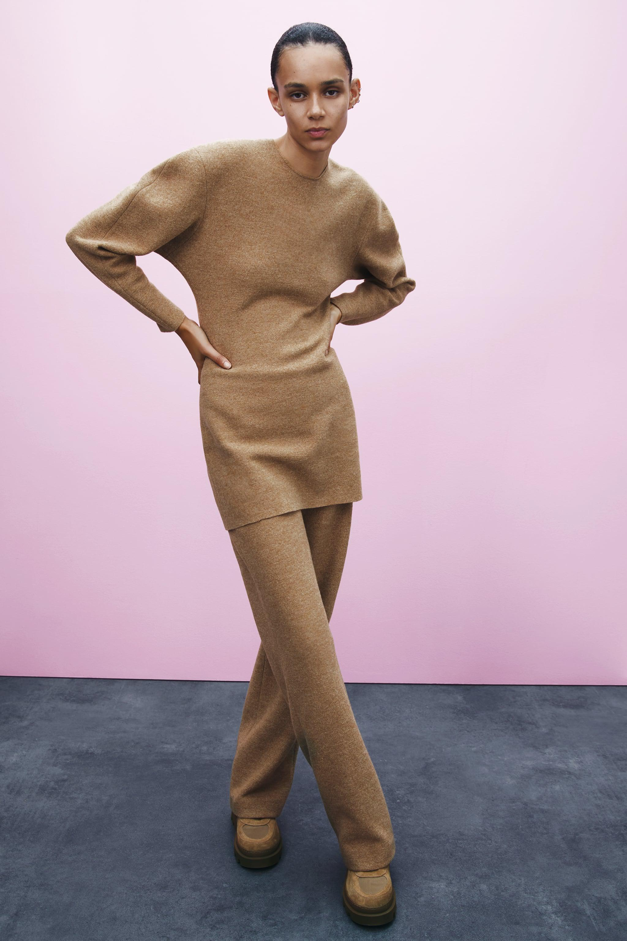 WOOL DRESS LIMITED EDITION
