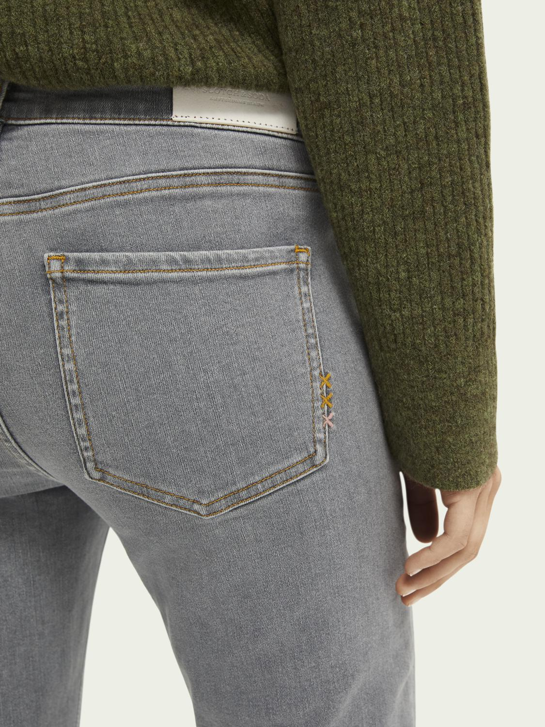 Bohemienne skinny-fit jeans —Nowhere to go 4