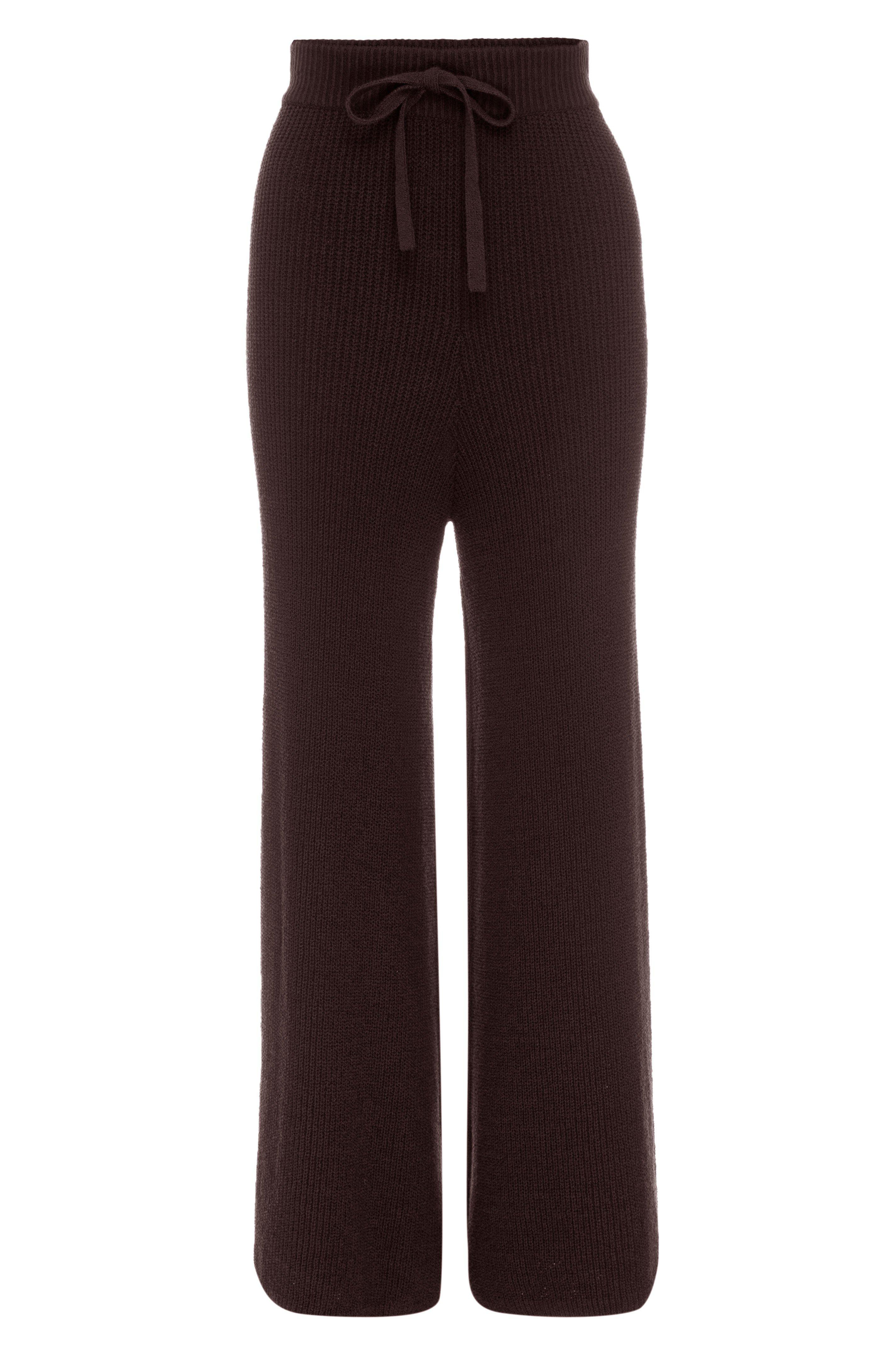 Martell Knit Pant 4
