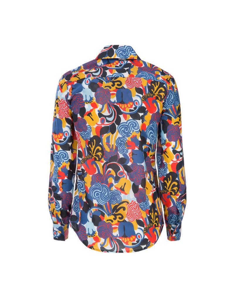 Voile Shirt 4