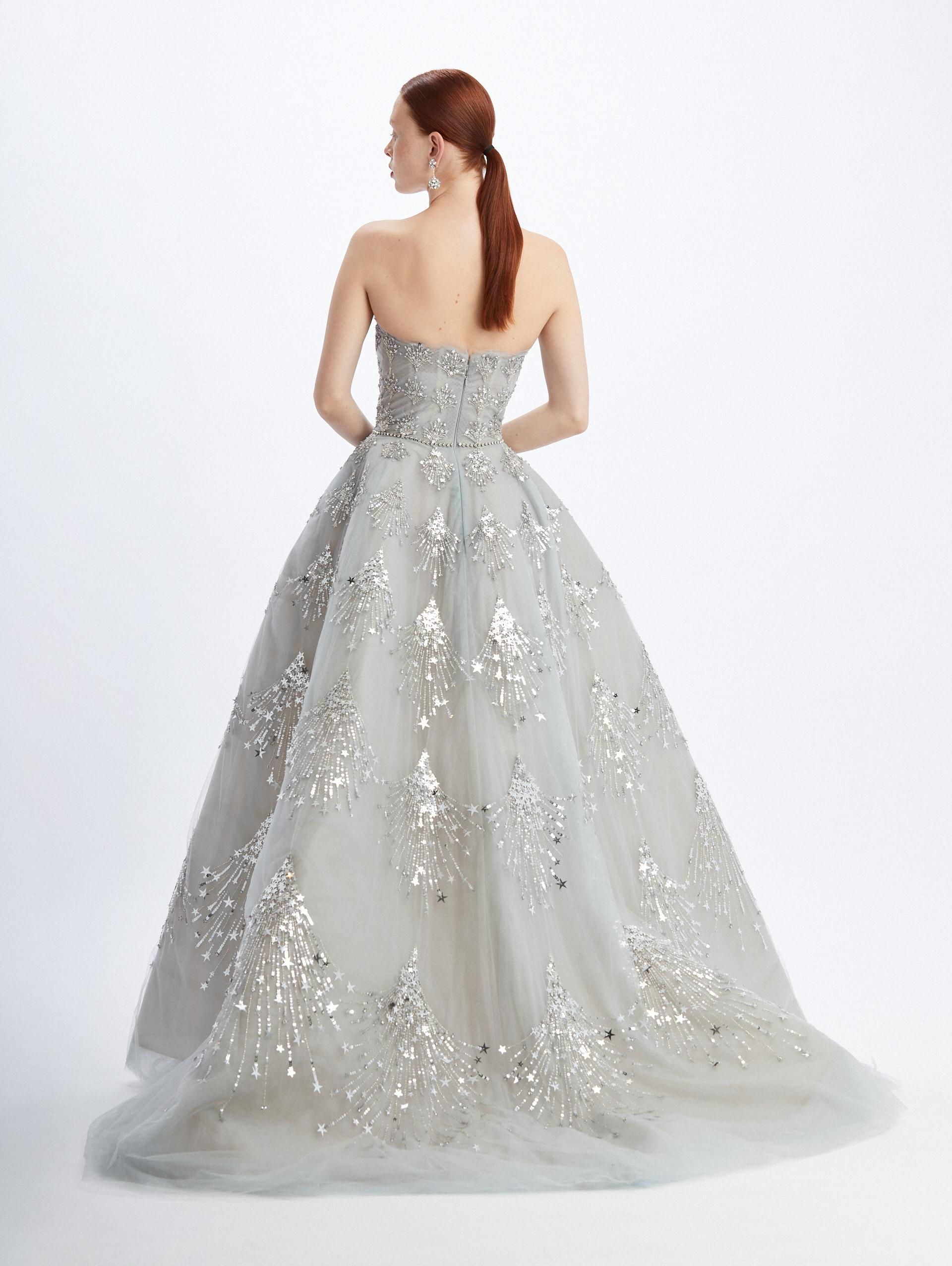 CELESTIAL EMBROIDERED BALL GOWN 1