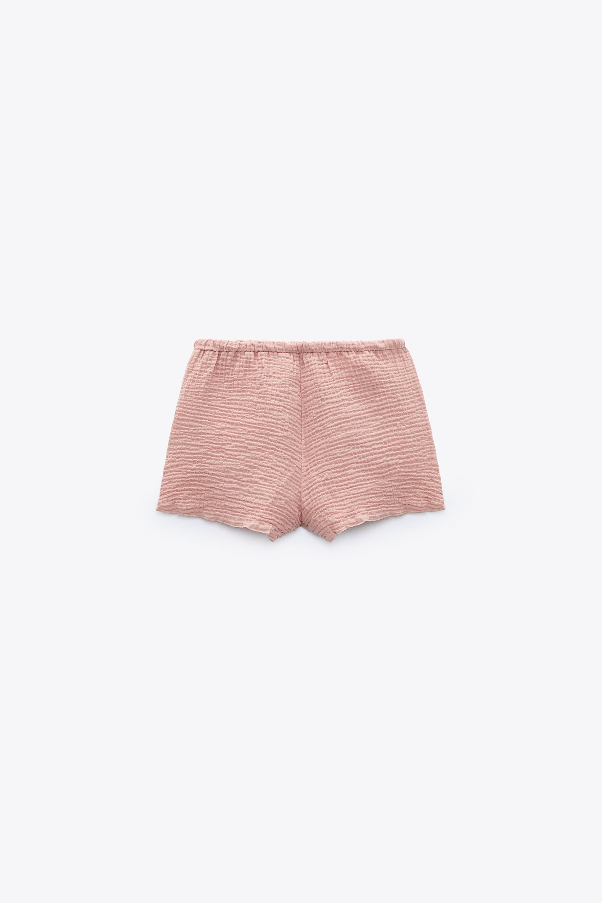 STRUCTURED SHORTS 5