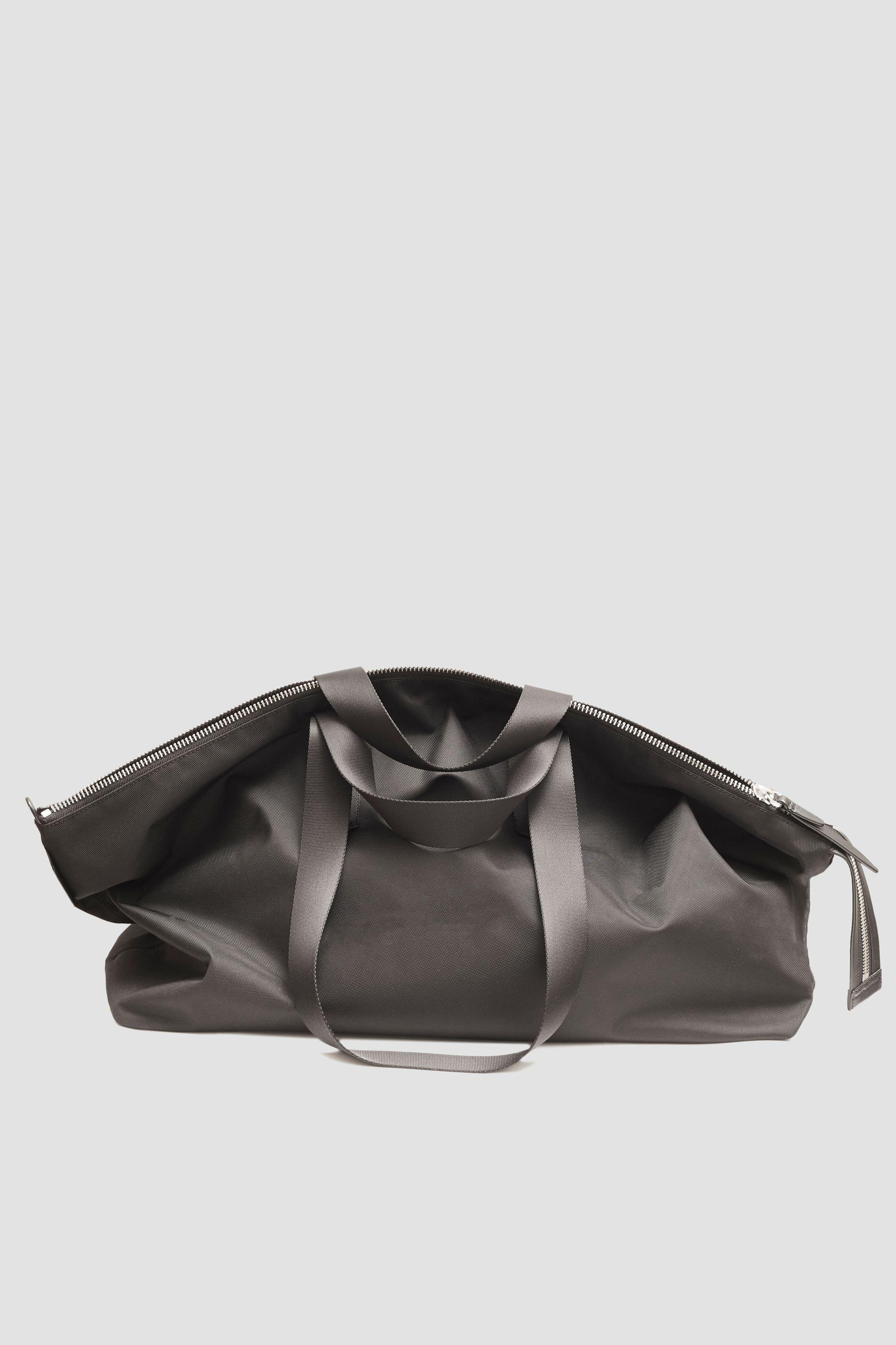 The Deconstructed Duffle Bag 1