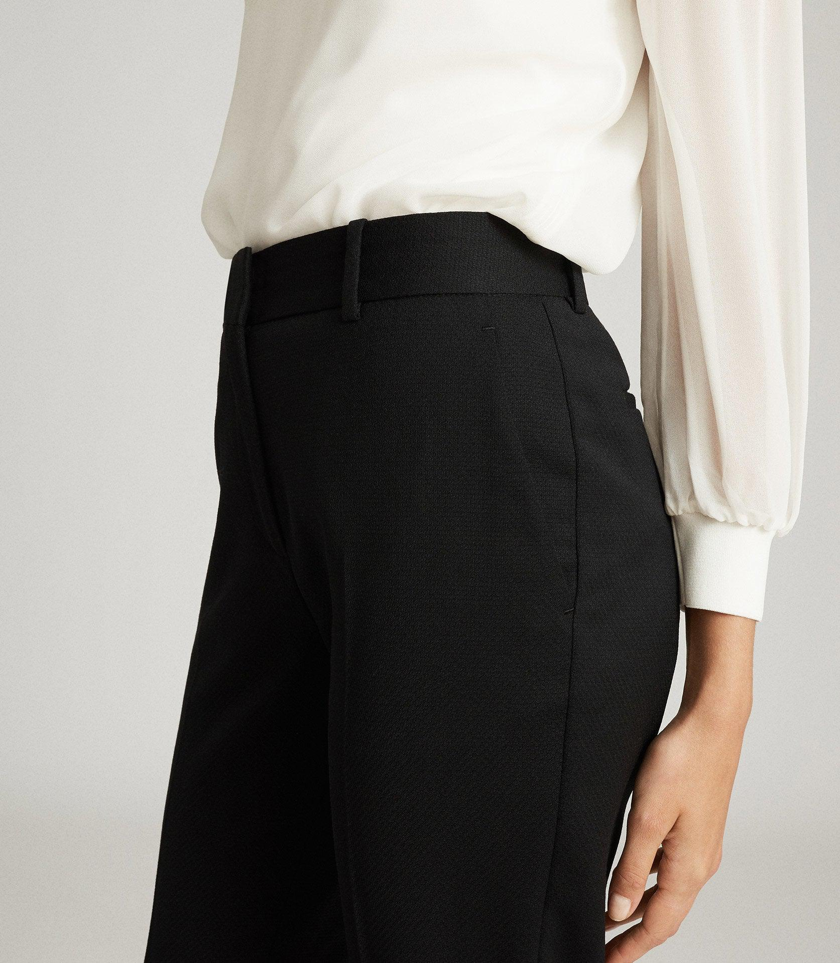 HAYES - SLIM FIT TAILORED PANTS 3