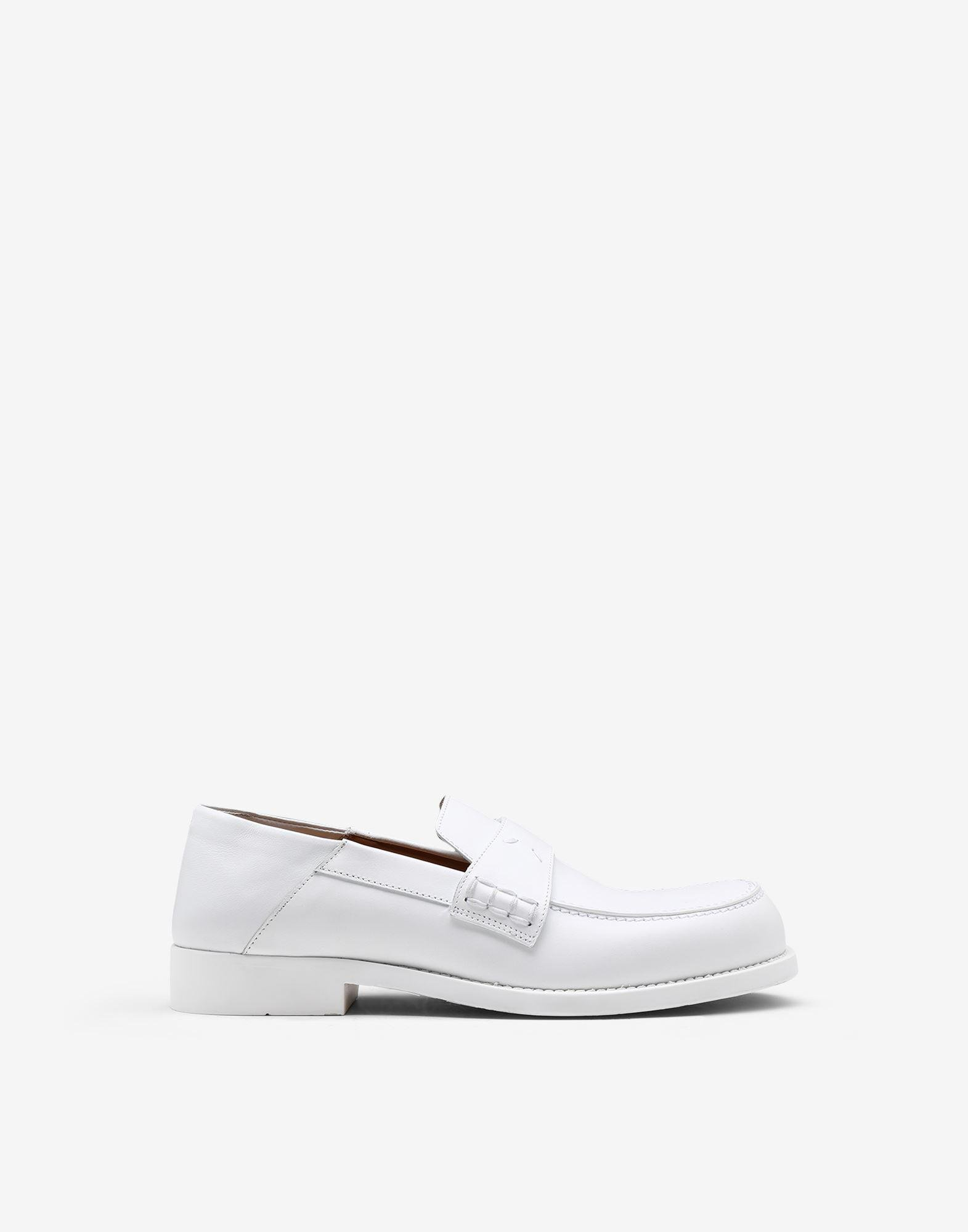 Camden loafers