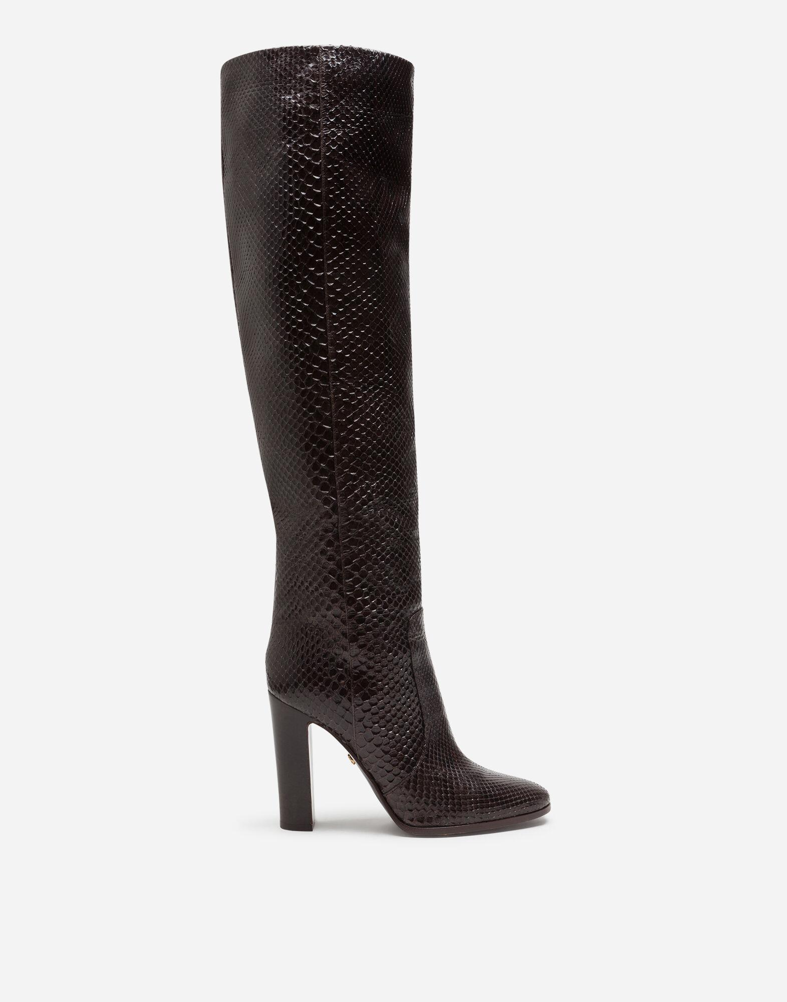 Boots in python