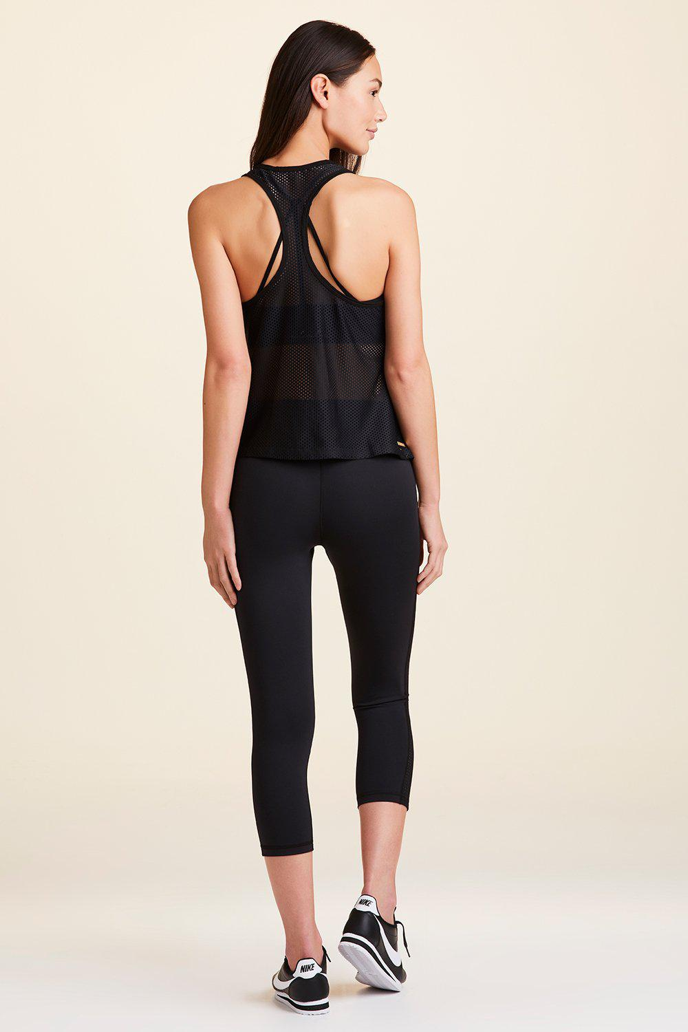 All Over Mesh Tank 3