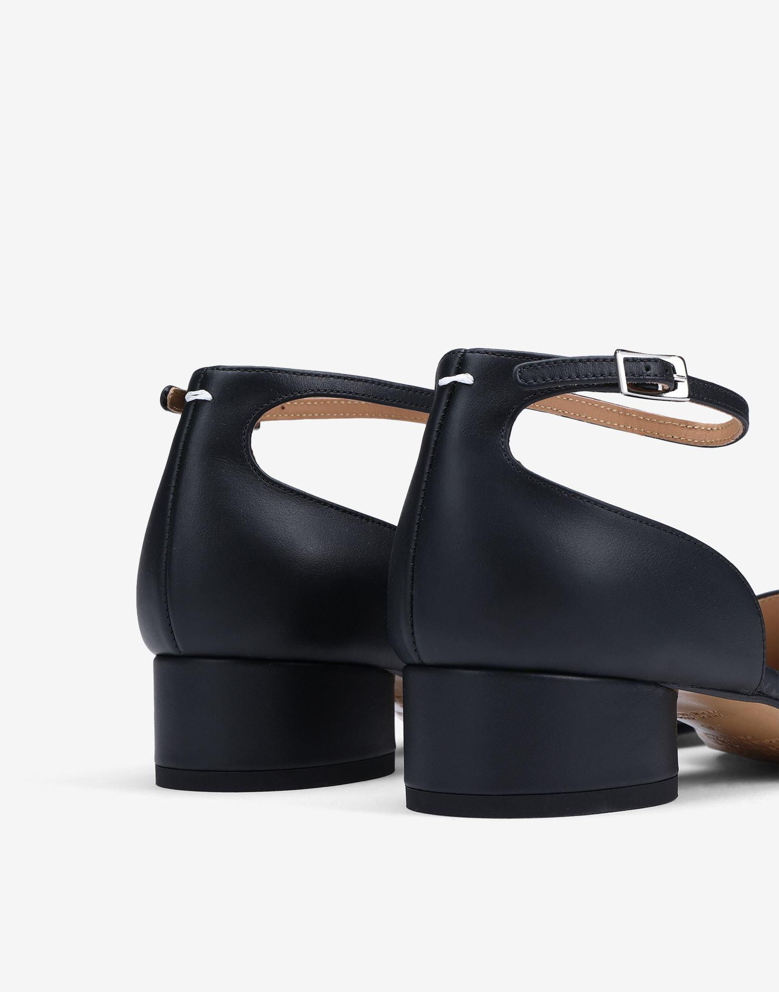 Tabi ankle-strap shoes 3