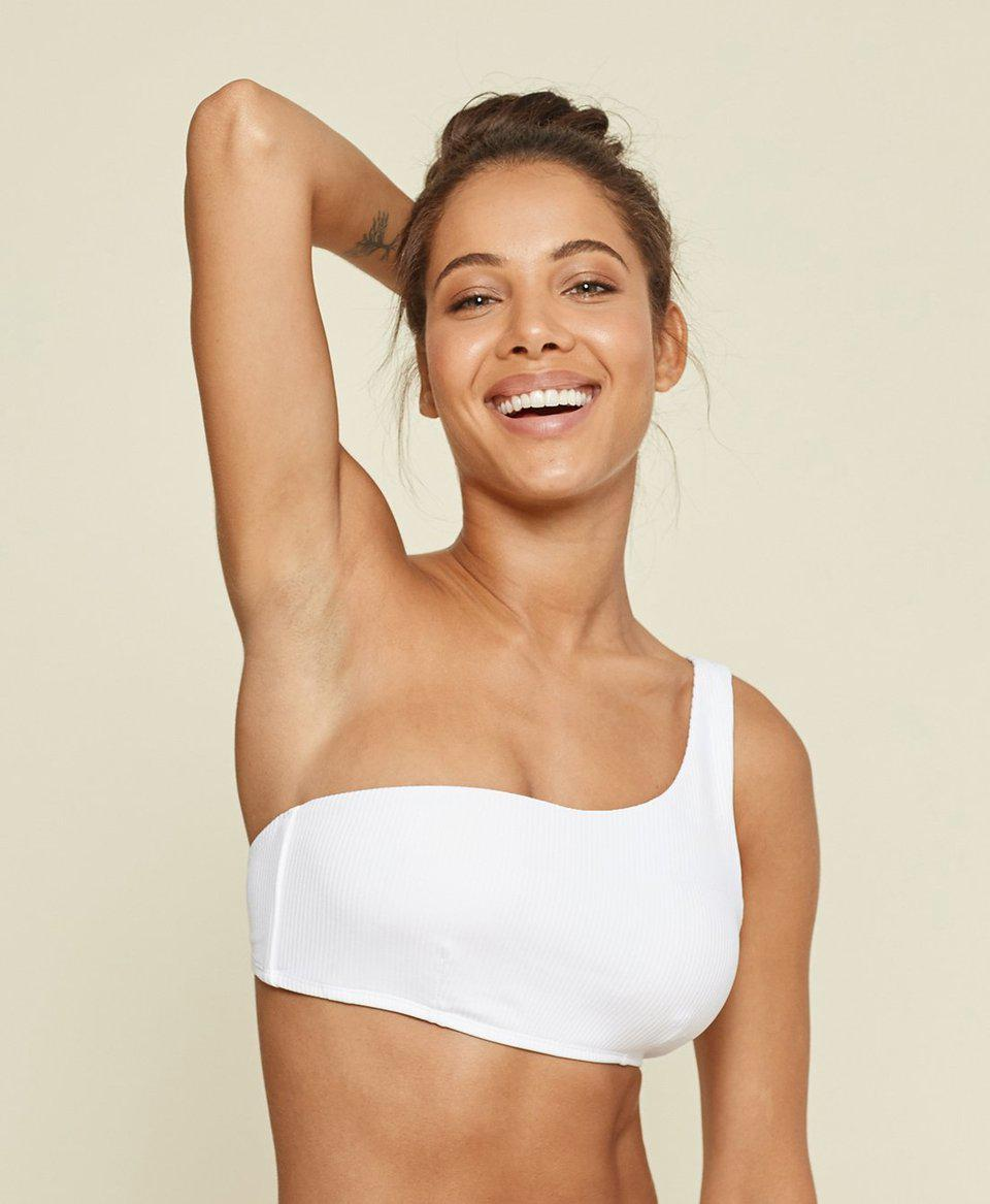 The Wynwood Top—Ribbed